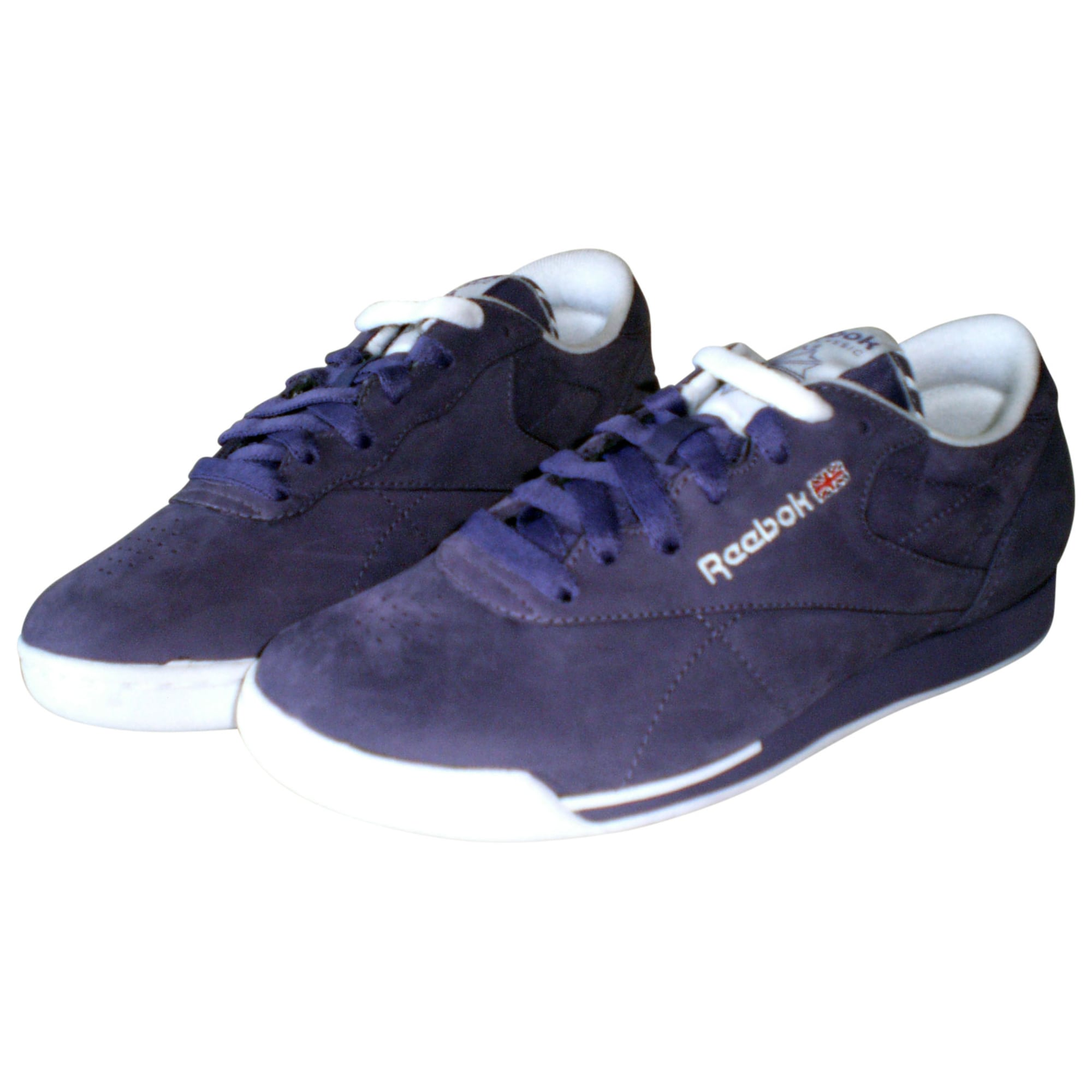 dd2e625d45d8c Baskets REEBOK 37 violet - 1558524
