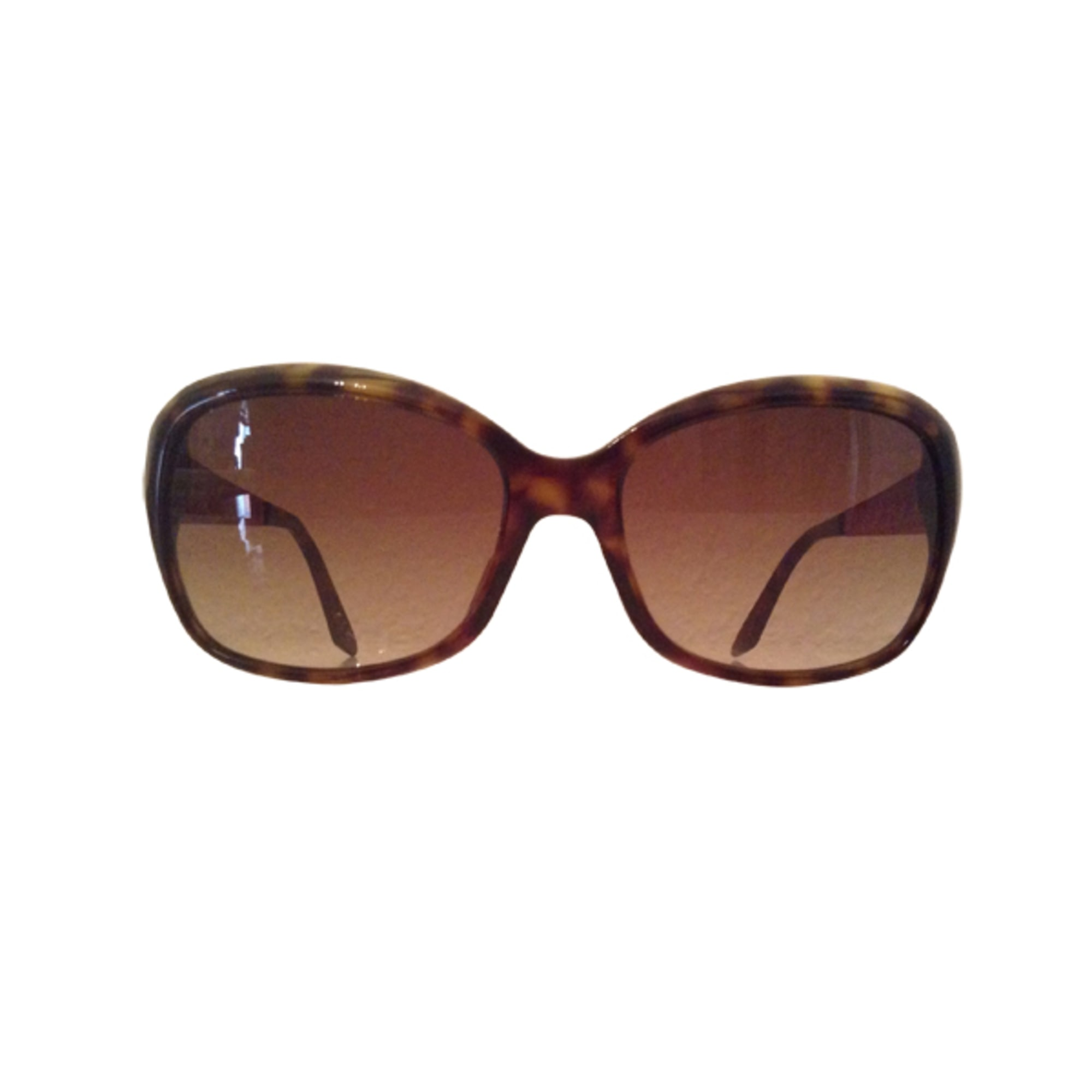 Lunettes de soleil DIOR marron vendu par Le dressingd anso - 1558810 a85bd878ba1f