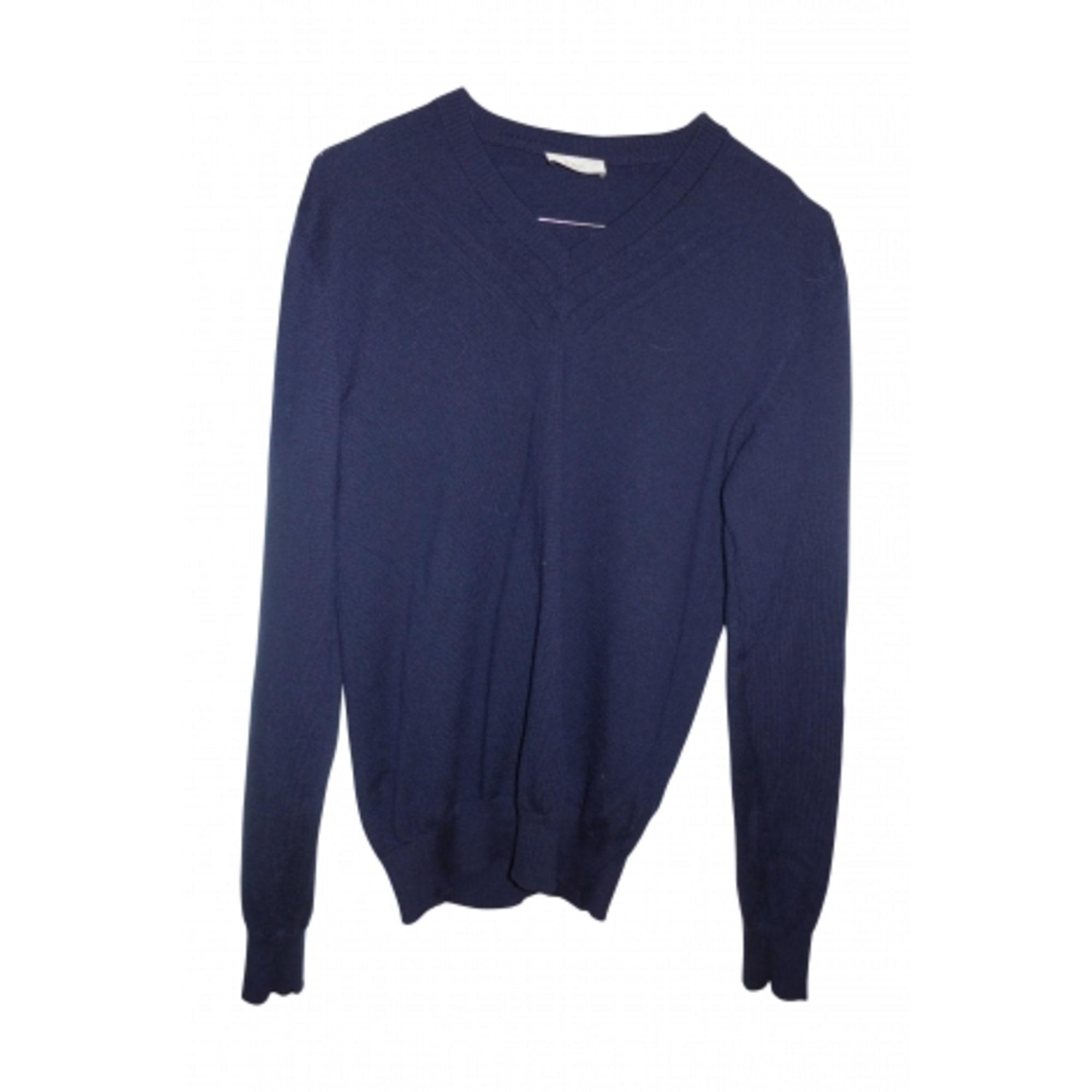 Pull DIOR HOMME 1 (S) bleu vendu par Pascale 1982477267 - 1566521 0c1ae2f4c9e