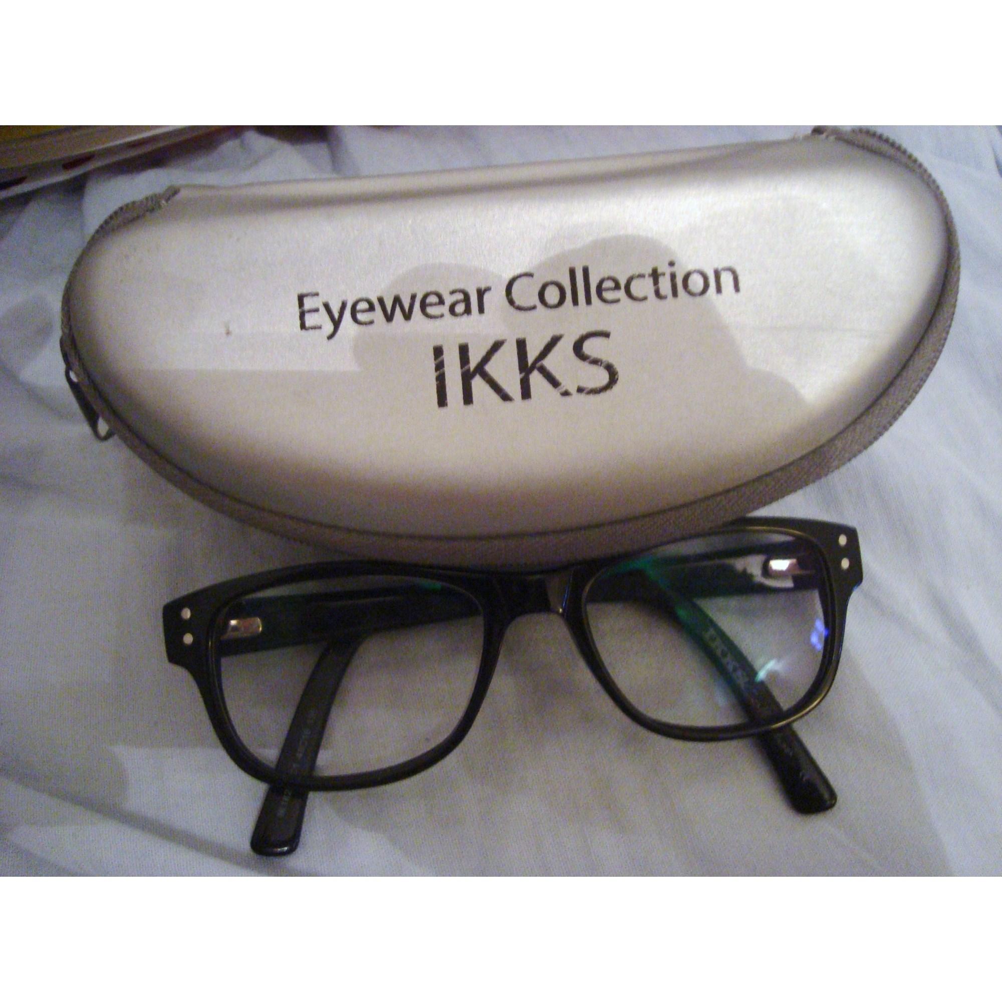 Monture de lunettes IKKS noir vendu par Shopname268538 - 1574463 2fe60ff36f4c