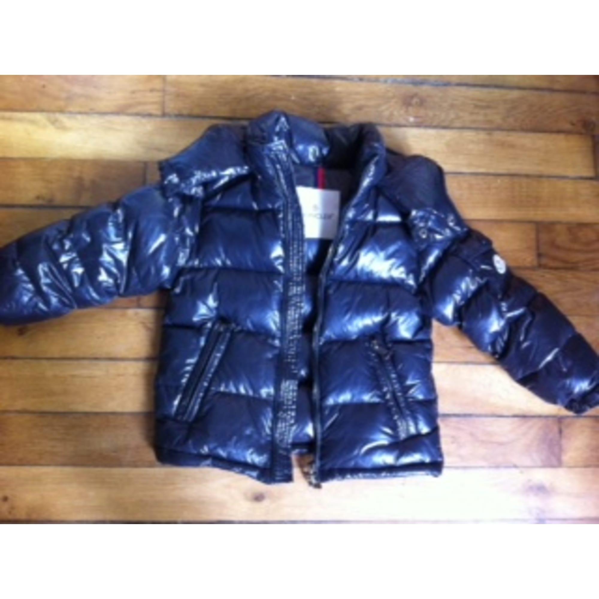 25d7139016b Doudoune MONCLER 3-4 ans marron vendu par Stefania245763 - 1596994