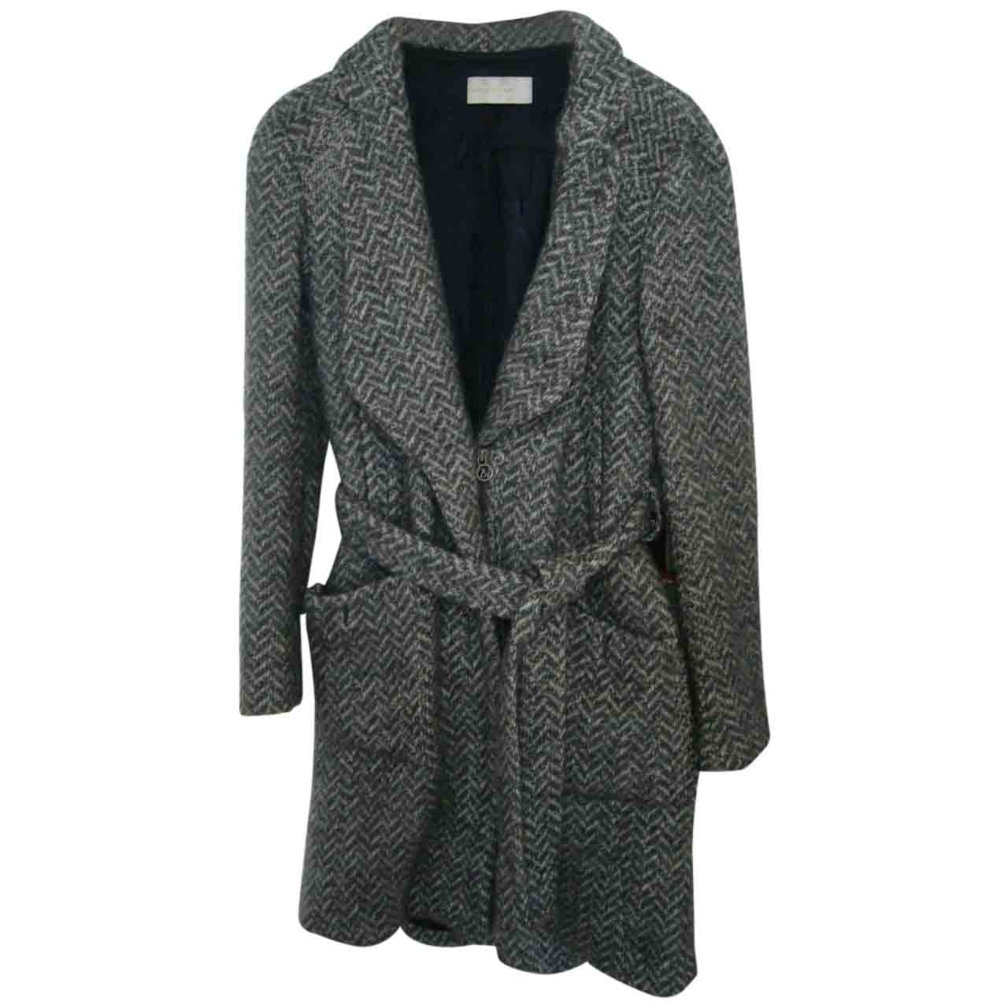 Manteau hiver zadig et voltaire