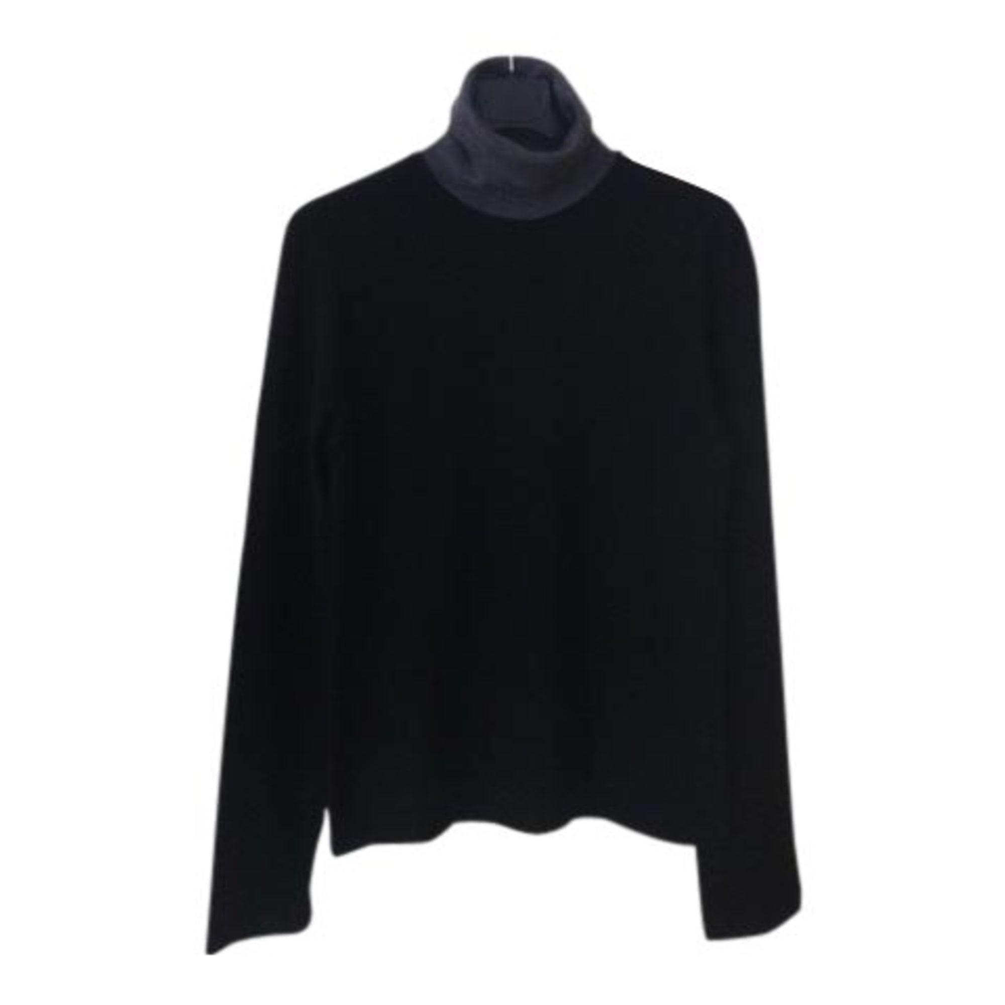 Pull DIOR HOMME 1 (S) noir vendu par D antoine 60456150 - 1672323 63490a4a868