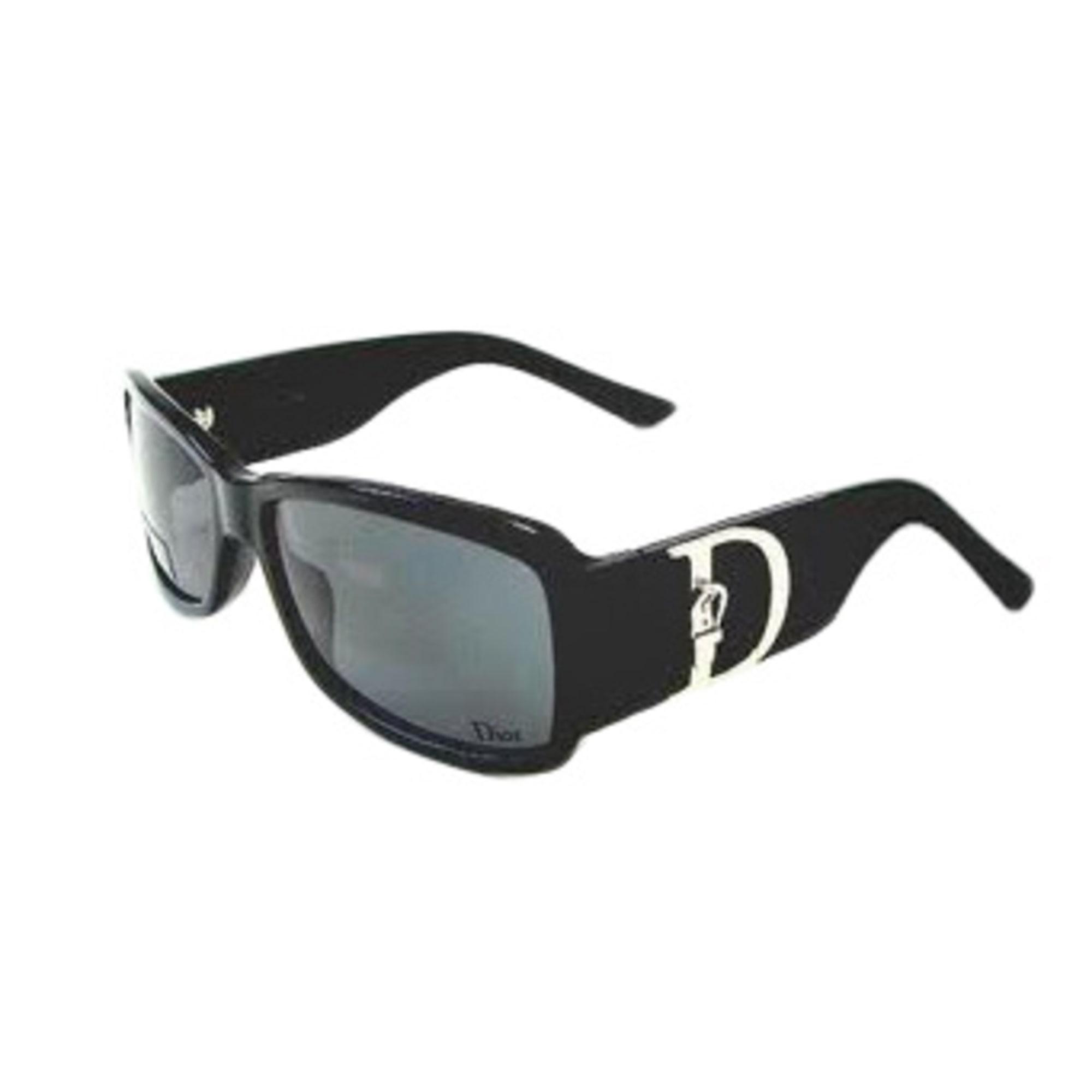 384d5a768389de Lunettes de soleil DIOR noir vendu par Shopname185943 - 1689907