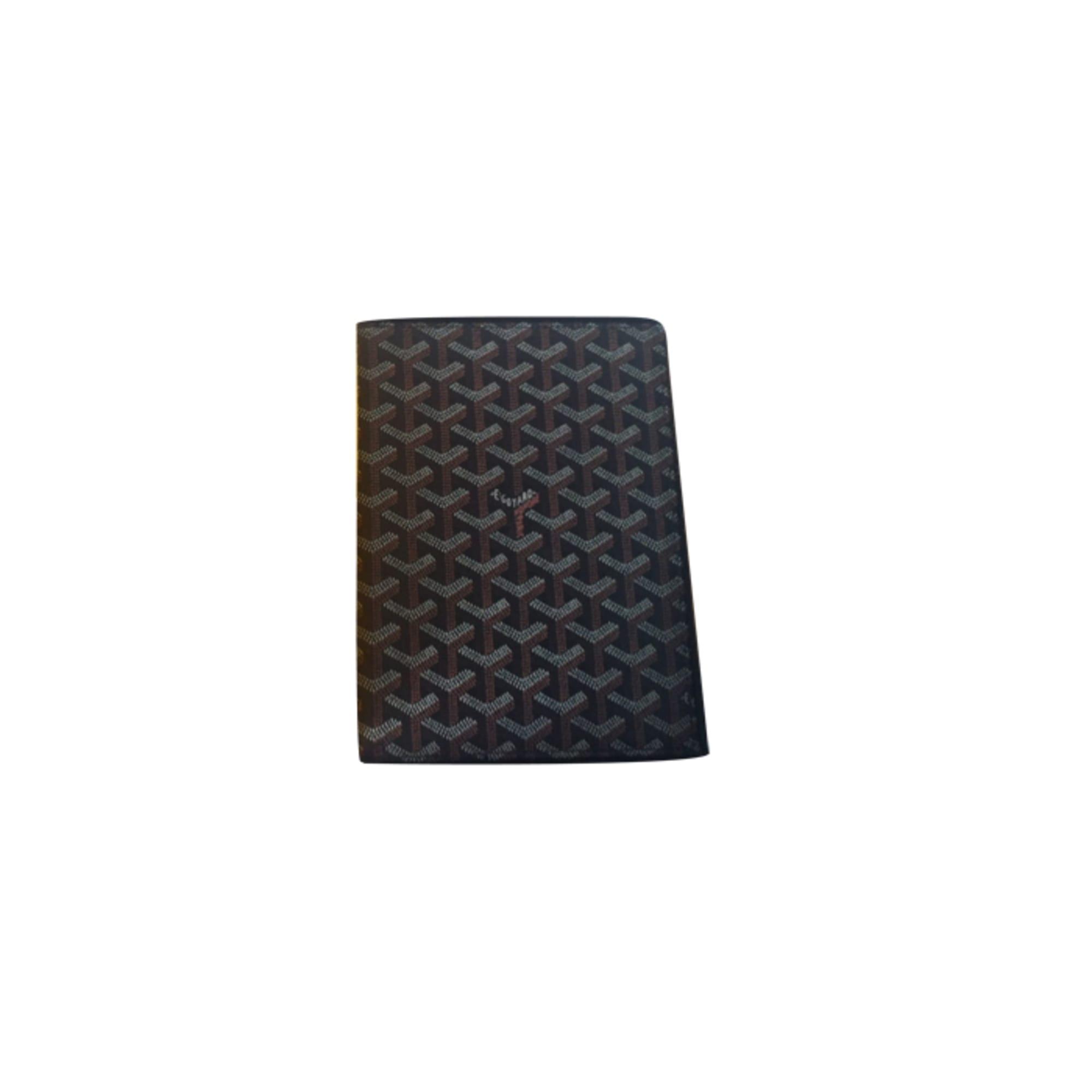 Pochette GOYARD multicouleur - 1702615 bf56b3062af