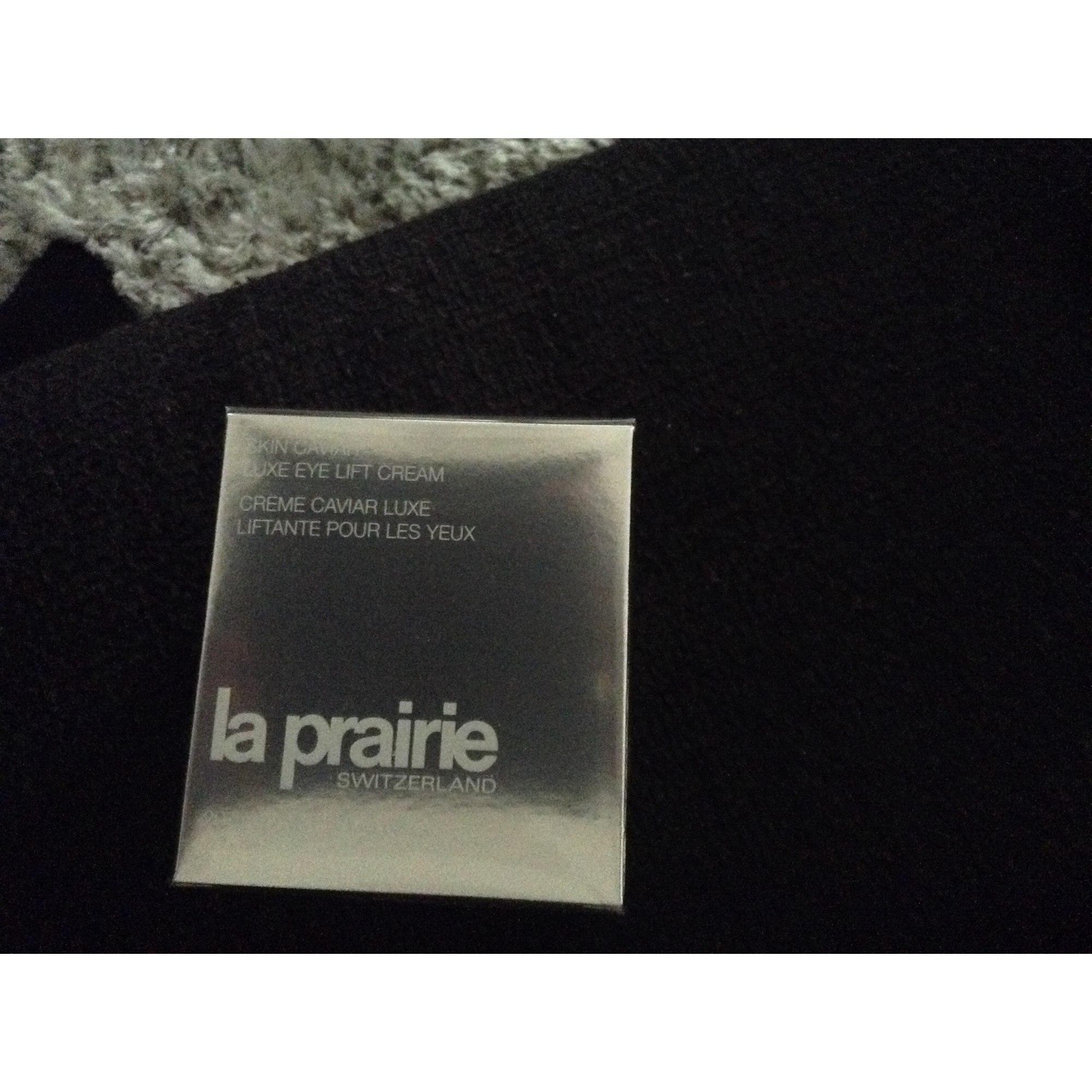 Crème, sérum contour des yeux LA PRAIRIE vendu par Shopname447793 ... 60722e5b3b2