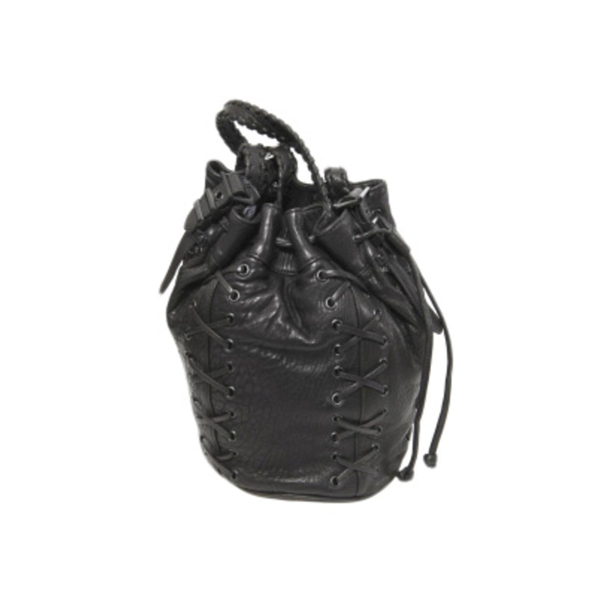 f27841e28a Sac à main en cuir THE KOOPLES noir vendu par Shopname519258 - 1780383