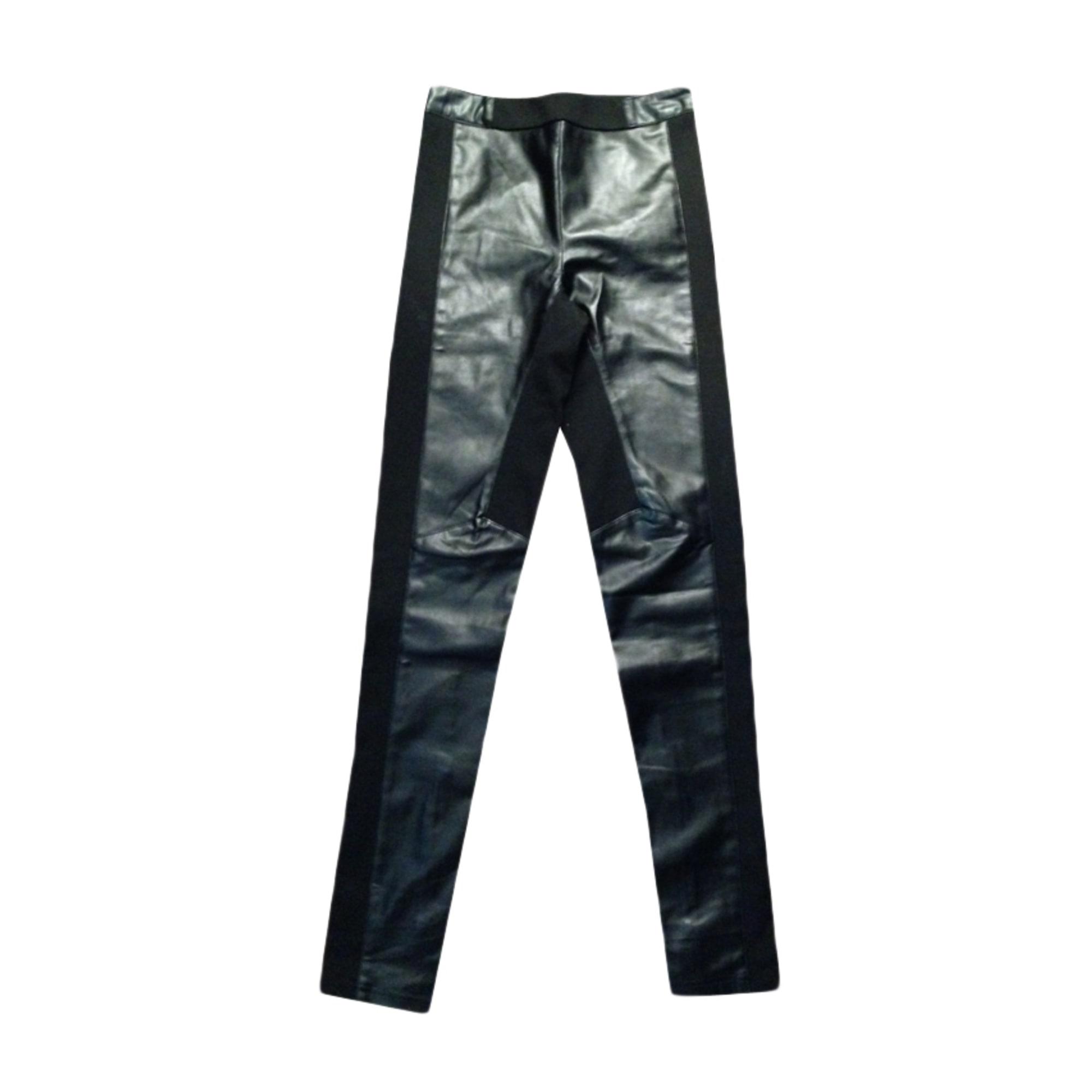 Pantalon slim, cigarette GERARD DAREL 36 (S, T1) noir - 1794996 e7d0c91d25f5