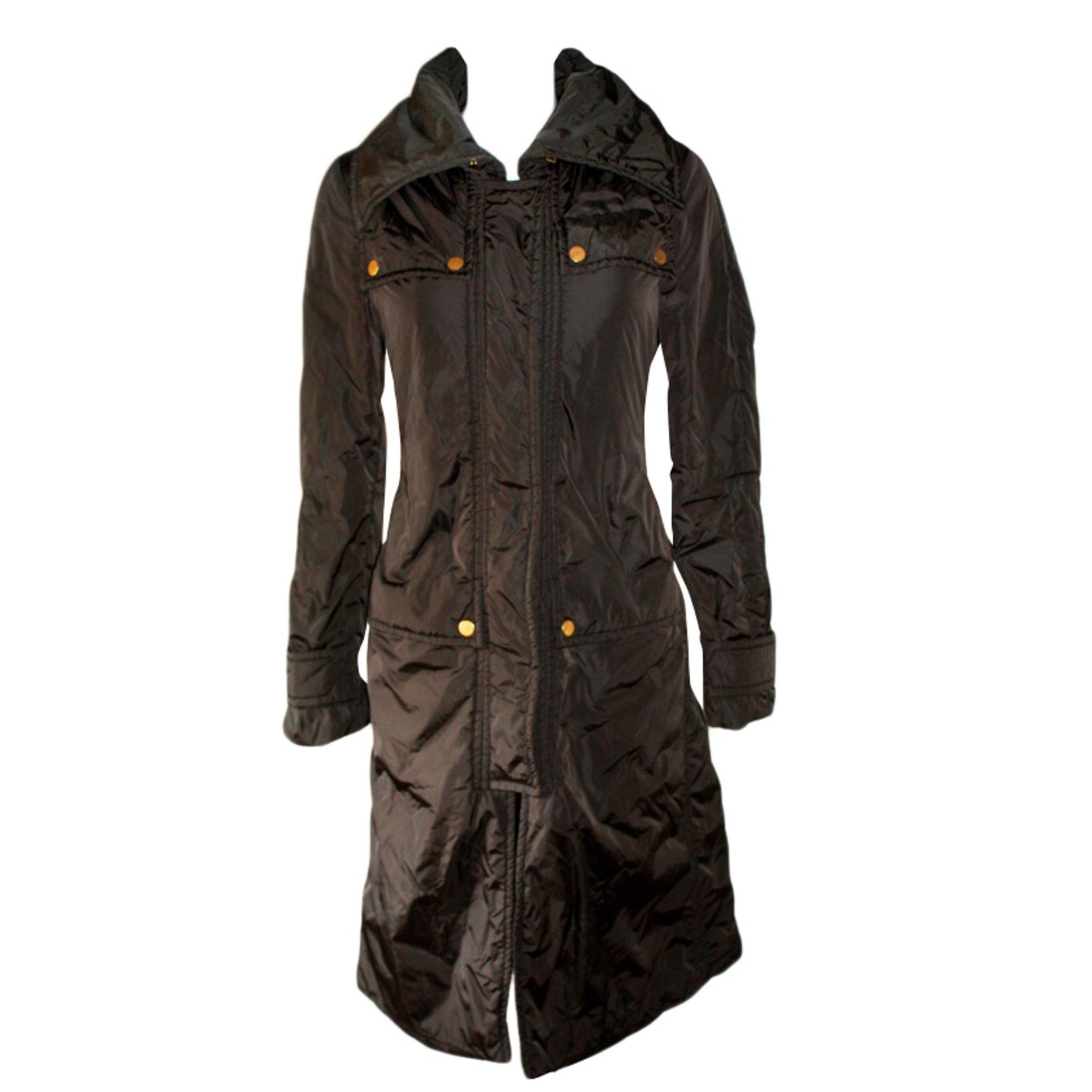 Doudoune GUCCI 42 (L XL, T4) marron vendu par Garde robe de luxe ... 02ffe9cdb62