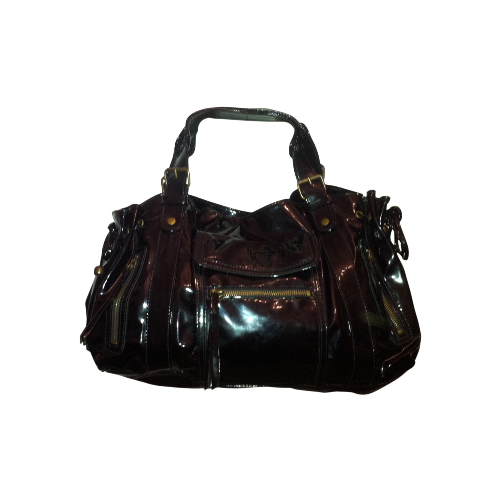 Shopname525688 à cuir vendu GERARD DAREL noir main 1831531 en par Sac zTtwd4xT