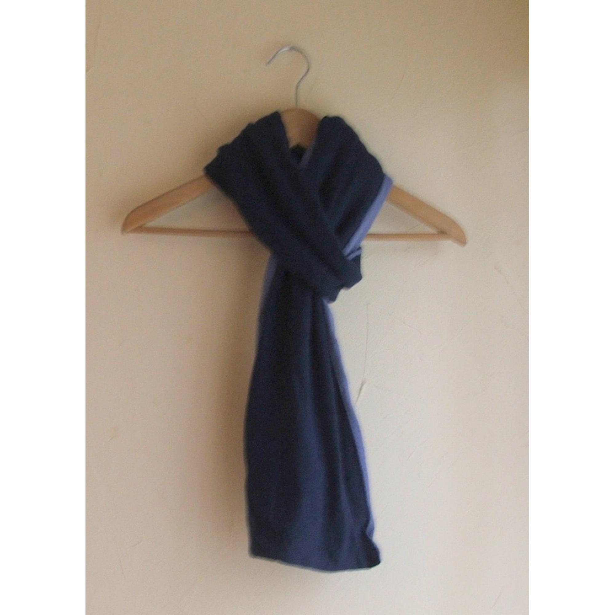 15d7a6f0e0ef Echarpe TRICOBEL Bleu, bleu marine, bleu turquoise