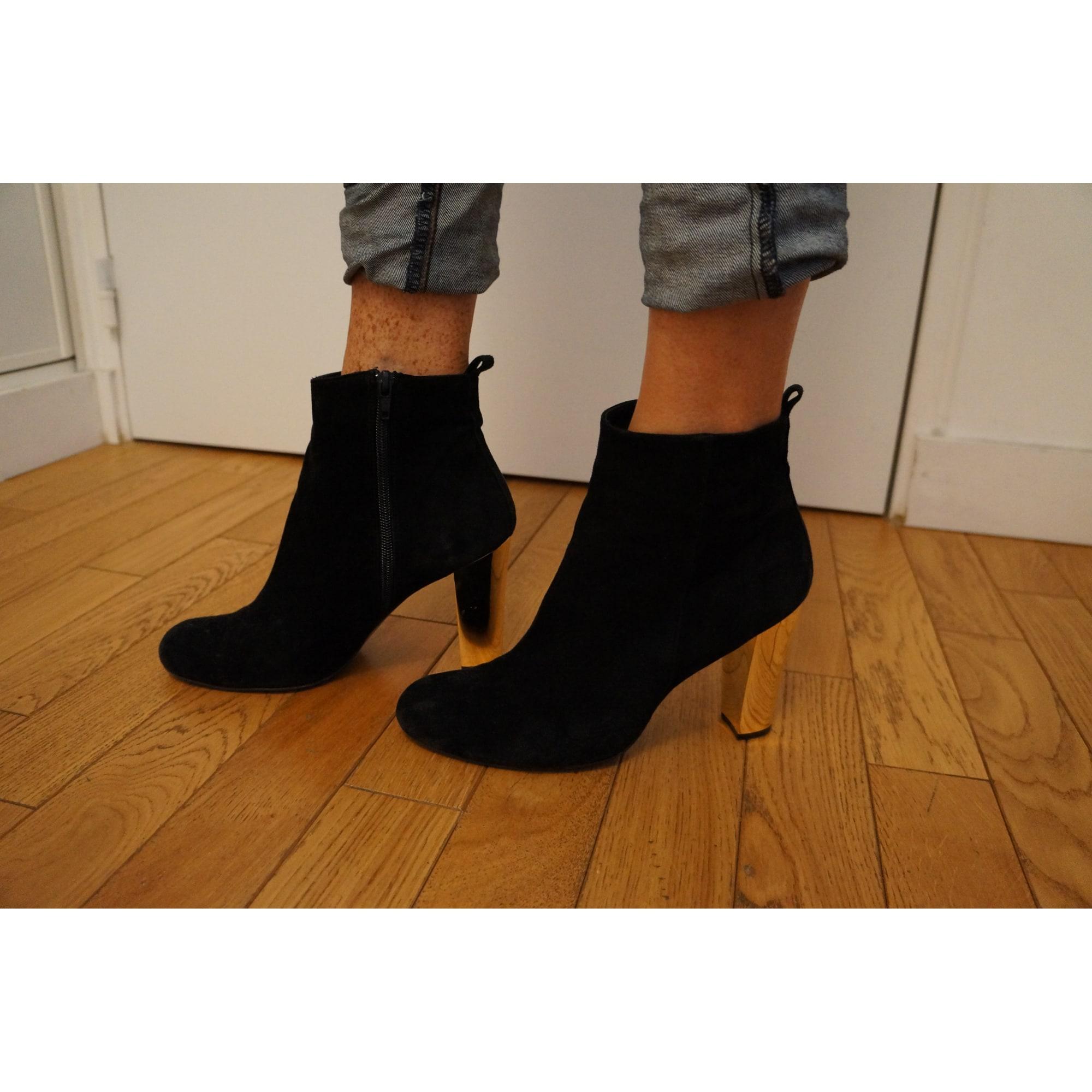 talons boots Bottineslow à boots Bottineslow à Bottineslow talons boots à Bottineslow talons QthxrBdsC