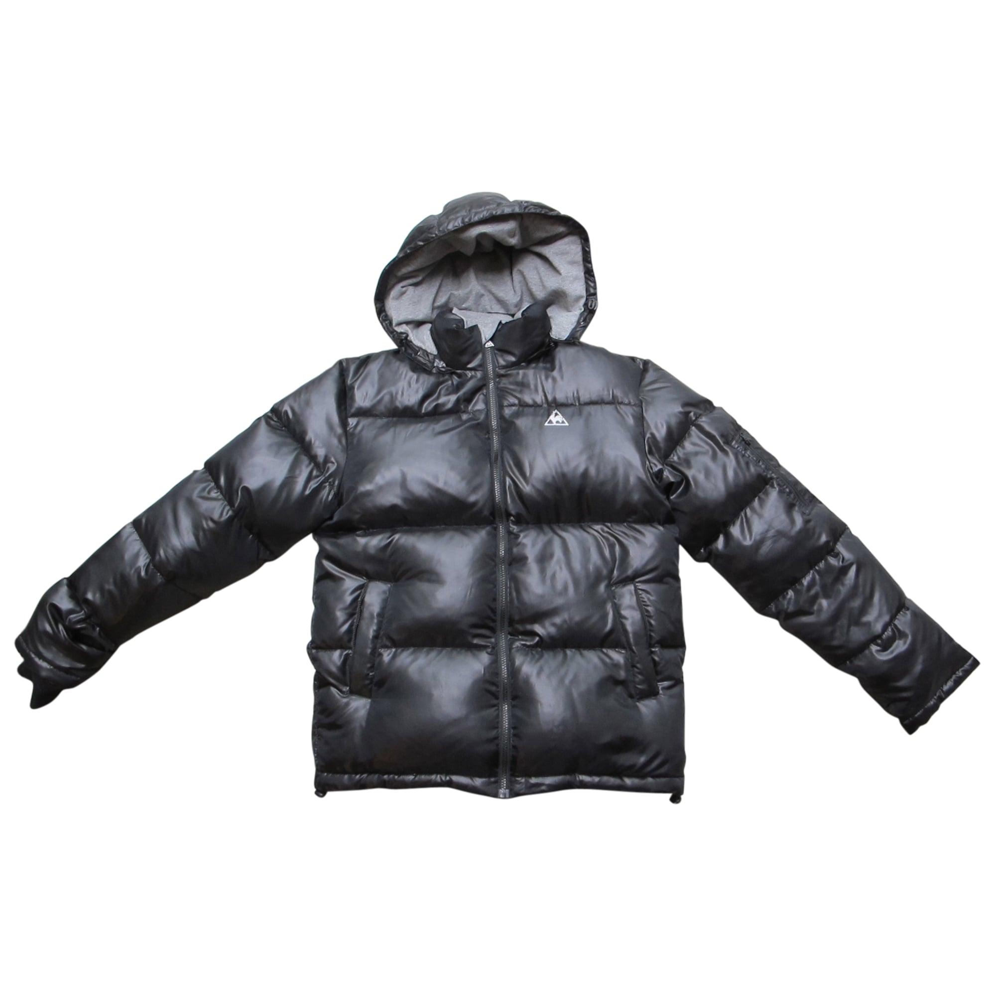 Doudoune Sportif Vendu Noir 14100423 Par Coq Florence m Le 48 xBwPOqx1