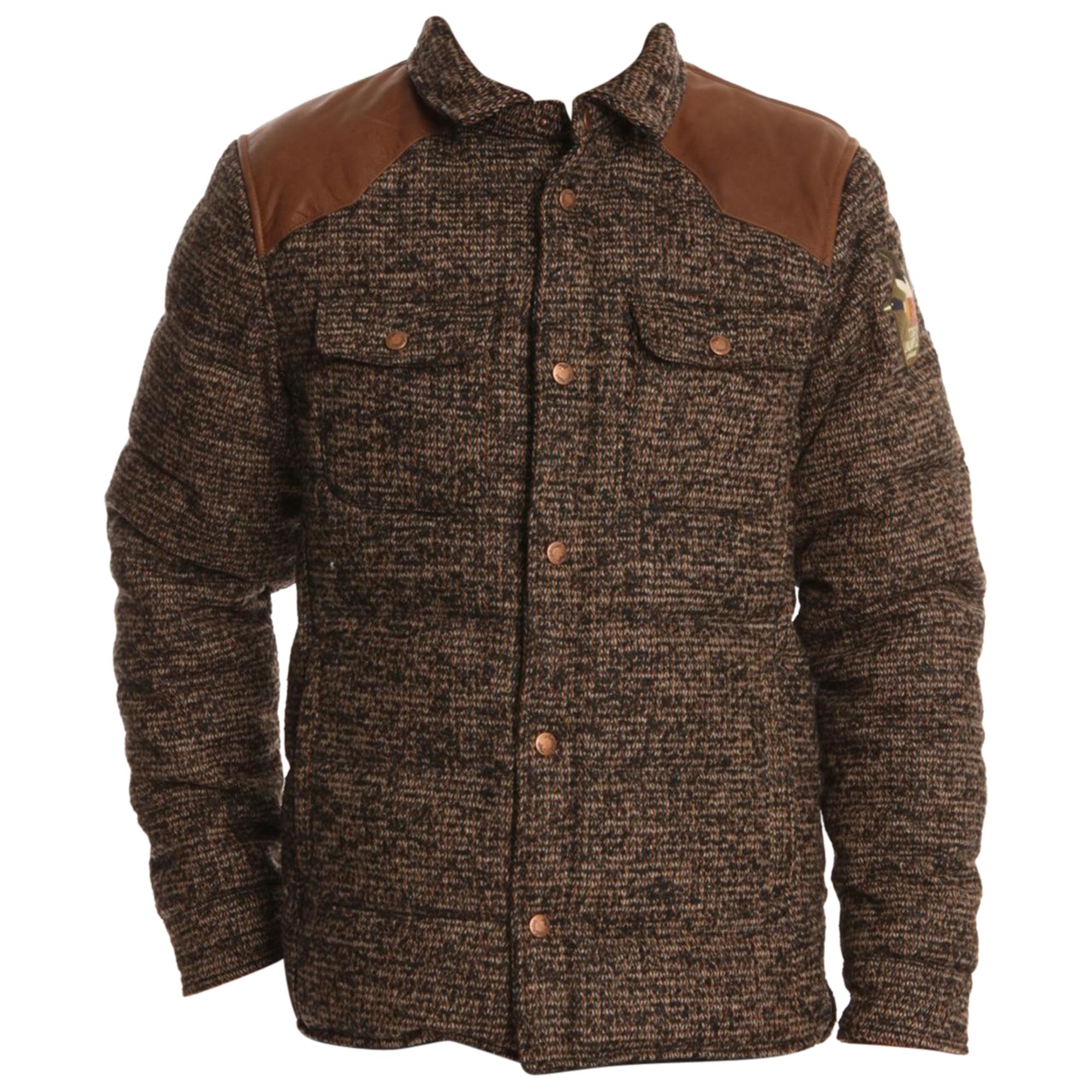 bc3f2cf329a56b Doudoune CHEVIGNON 58 (XL) marron vendu par Fashion collector ...