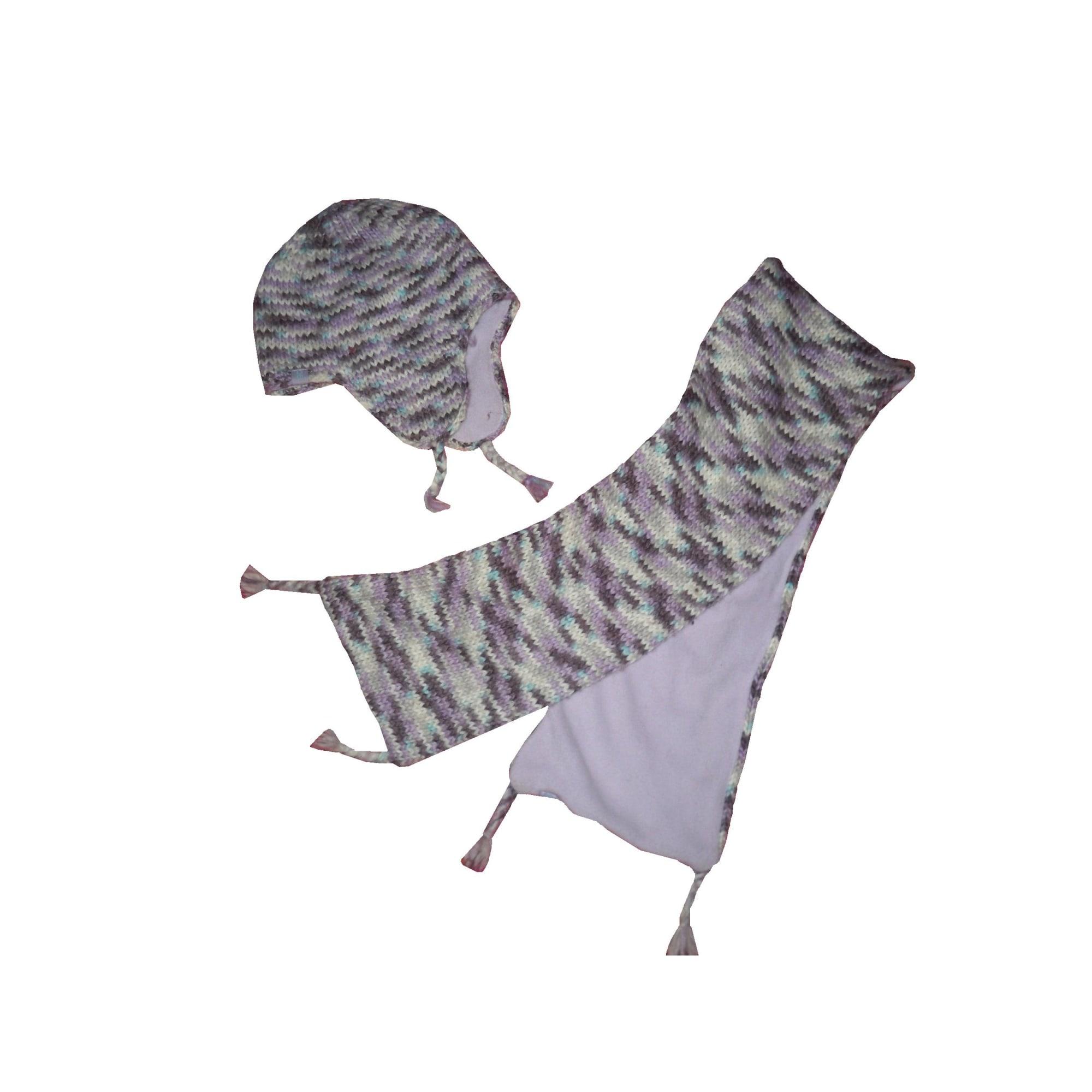 Bonnet OKAÏDI 5-6 ans multicouleur - 1940871 97fc088dd06