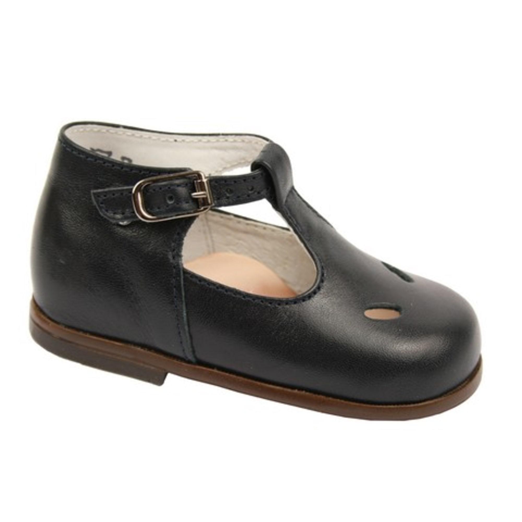 Chaussures Little Mary bleues pour bébé Jxt9irB