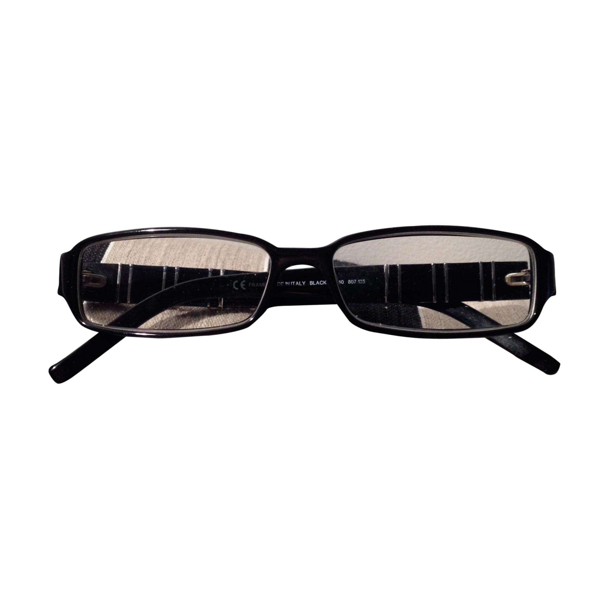 8e32fbcbf97ec3 Monture de lunettes DIOR HOMME noir - 1949687