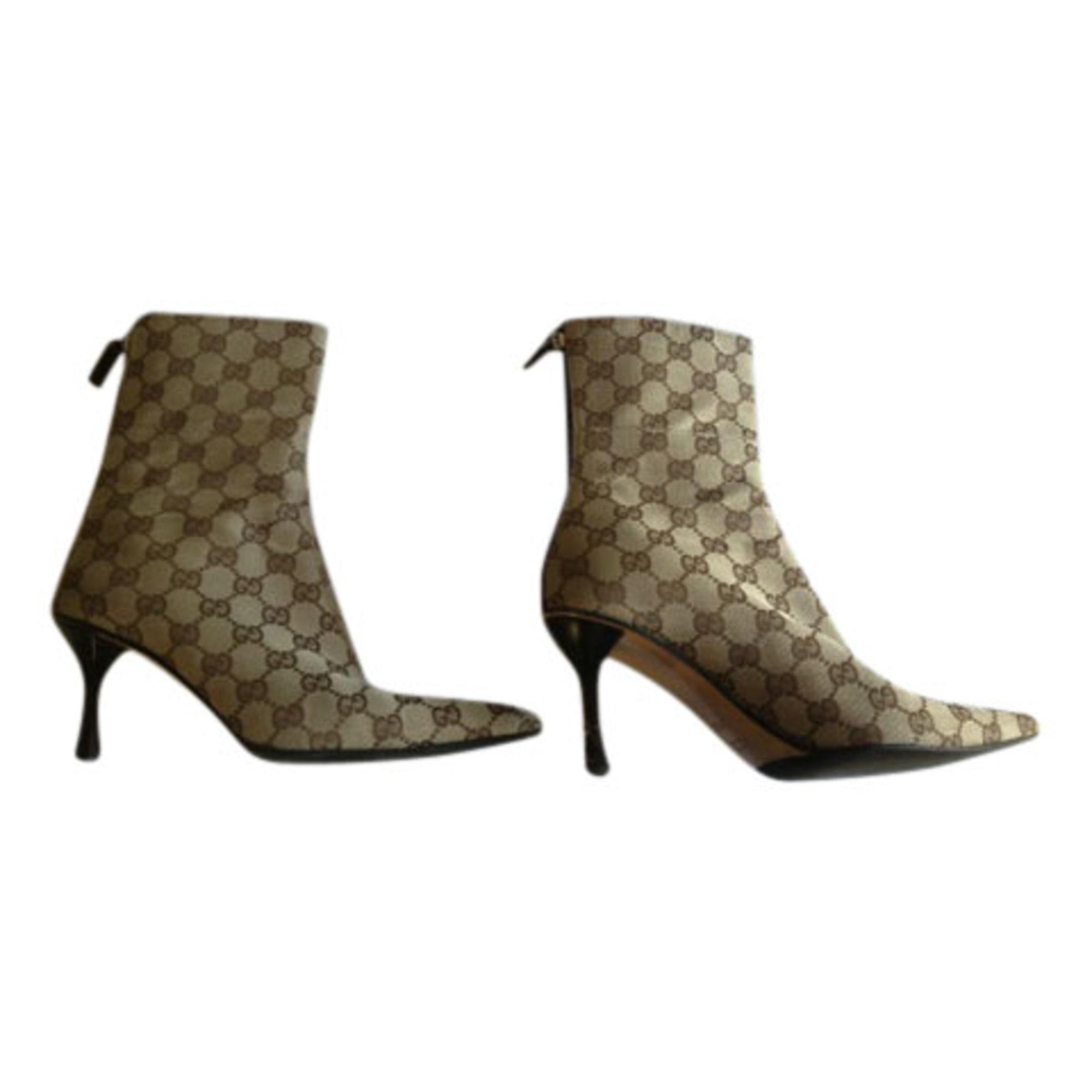 talons à Bottineslow boots talons à Bottineslow boots RLj45A