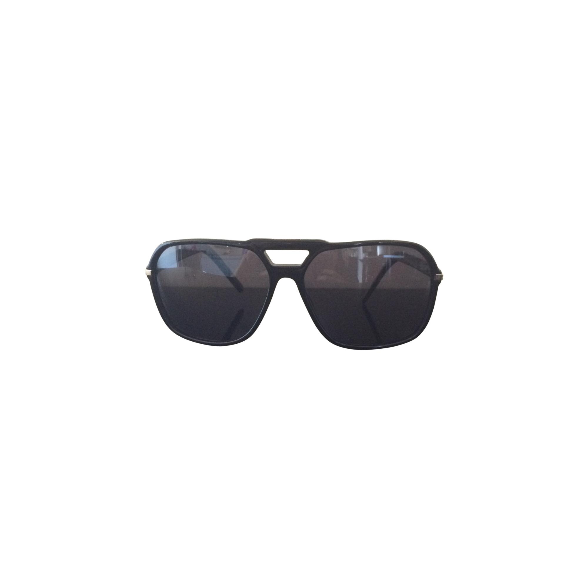 So1307 vendu HOMME noir de par soleil DIOR 1973468 Lunettes S6q106