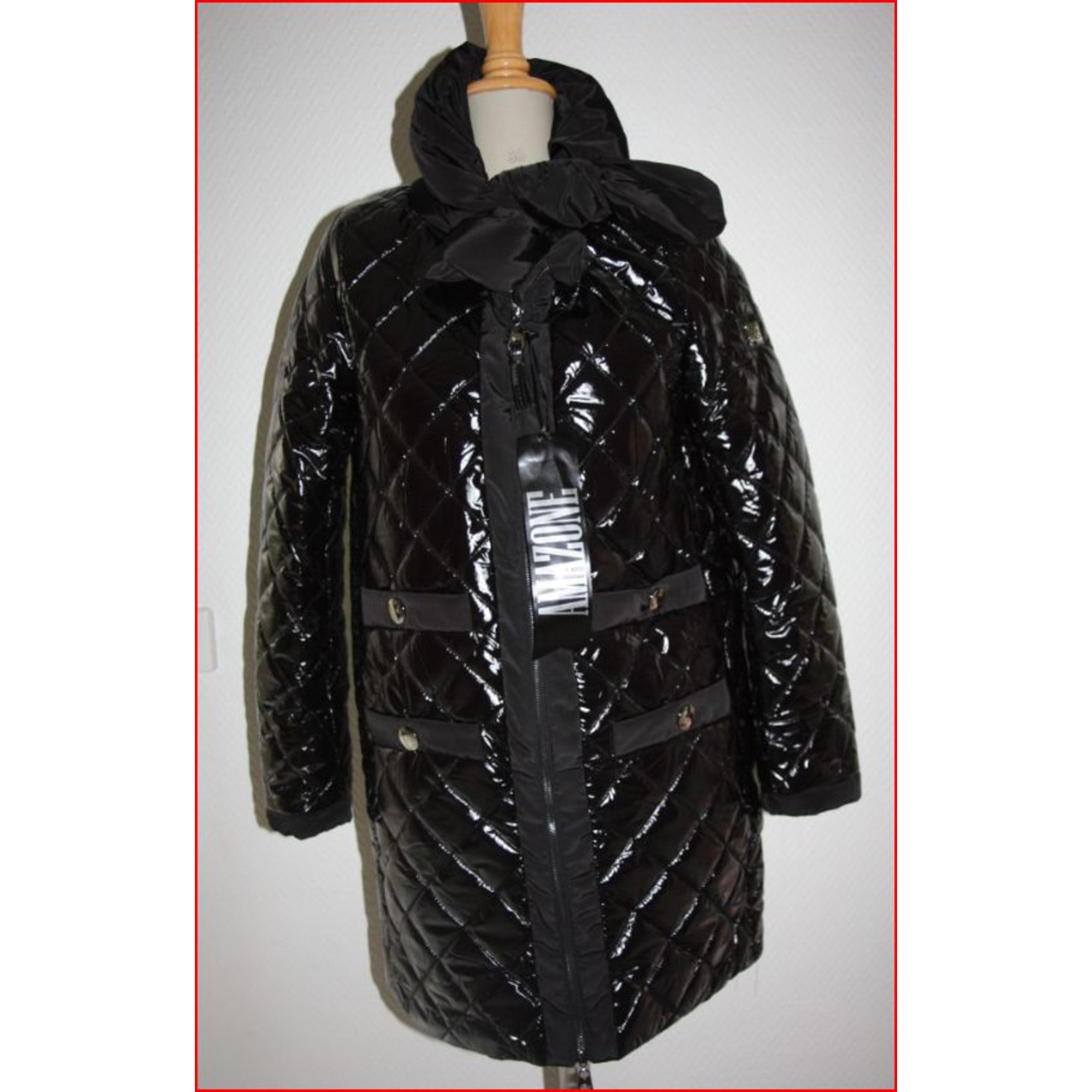 Doudoune Amazon couture
