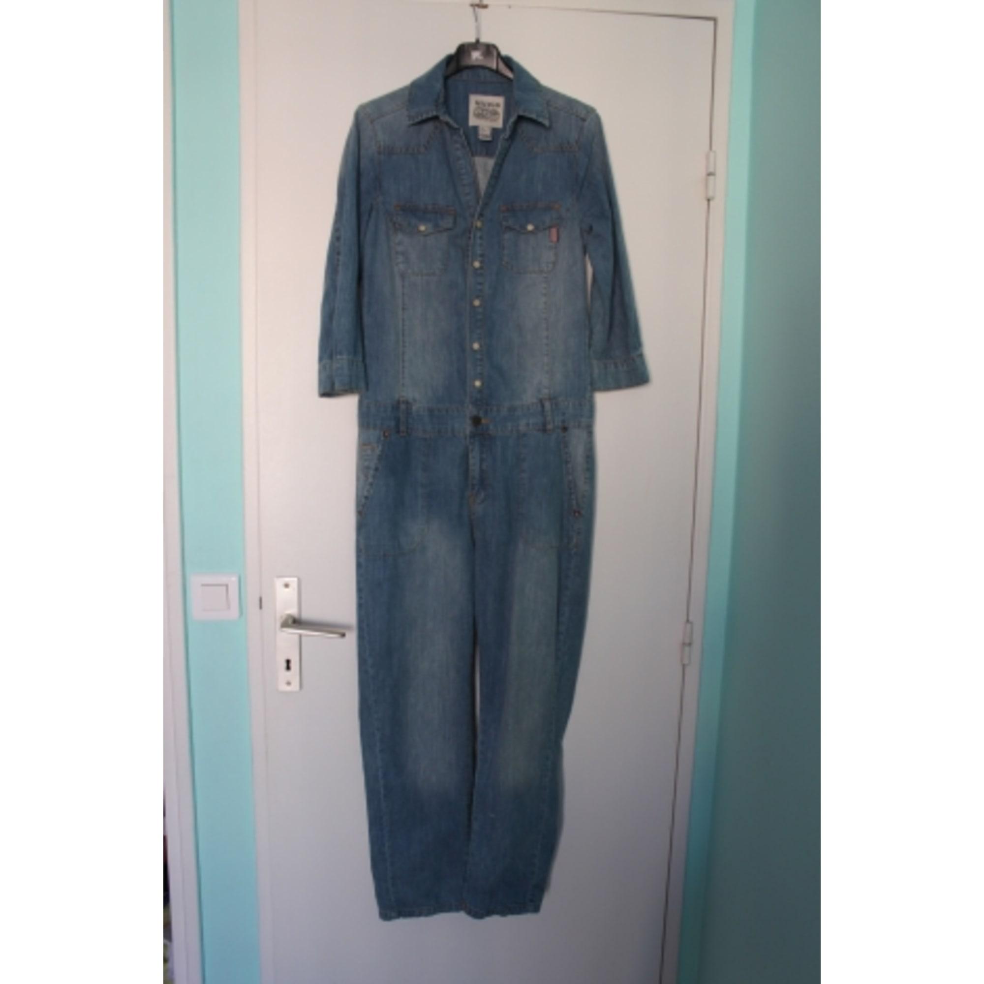 Combinaison MANGO 36 (S, T1) jeans vendu par Ylana5559013 - 1976770 0f79dd013991