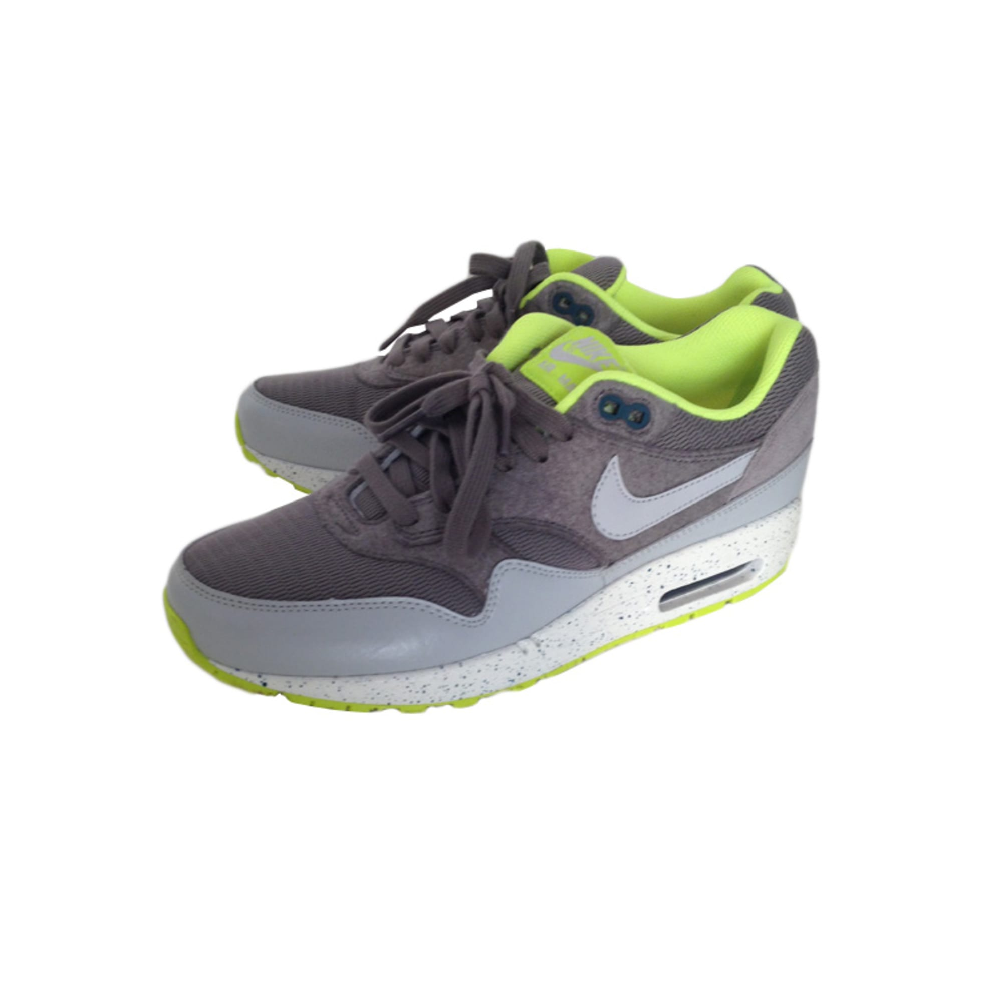 Sneakers NIKE Grau, anthrazit