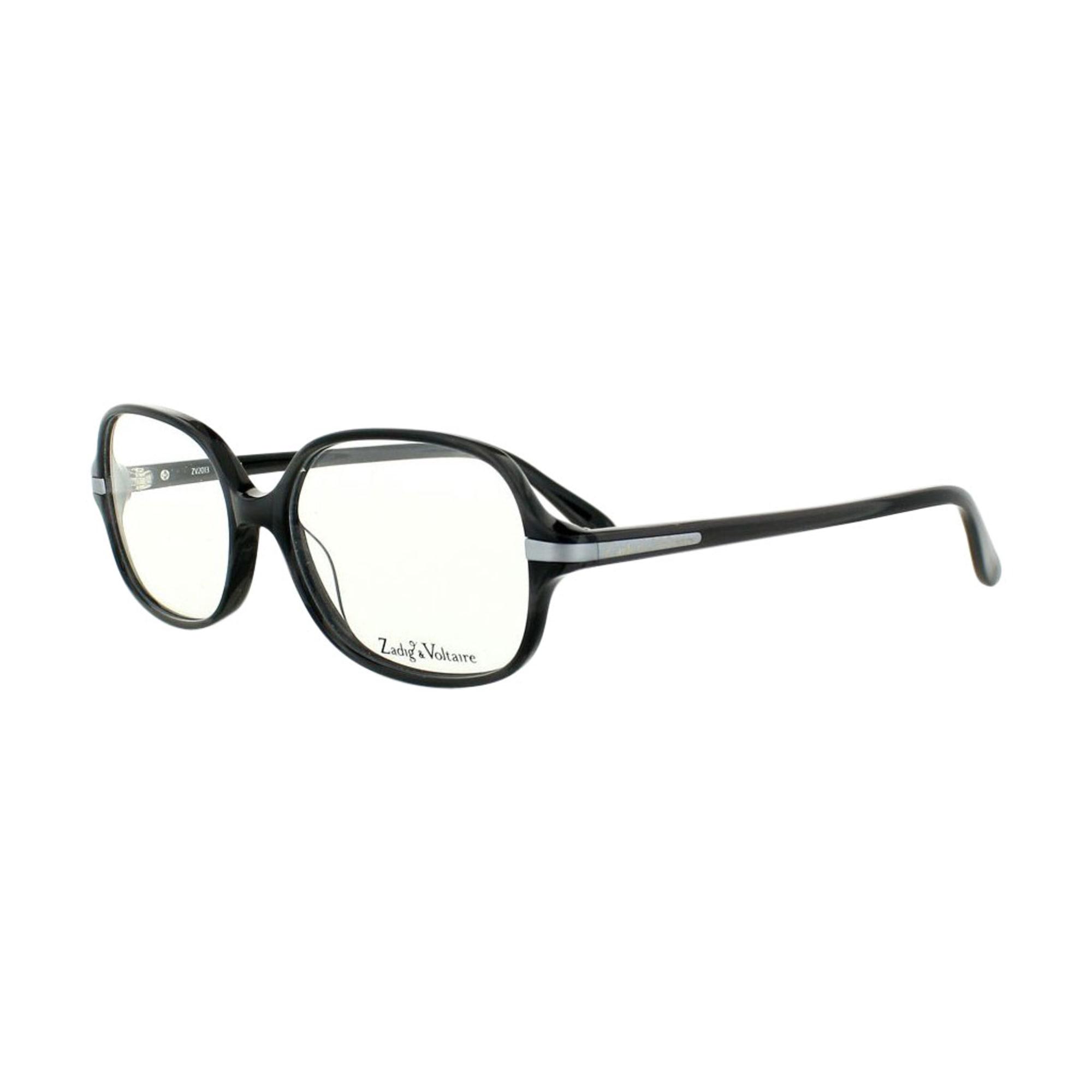 Monture de lunettes ZADIG   VOLTAIRE gris vendu par La boutique du ... dc997a7bdc36