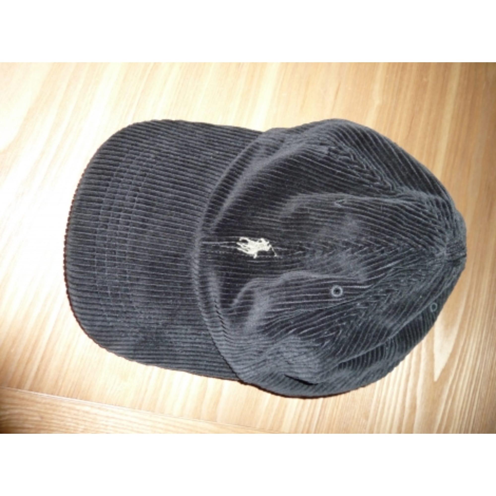 Casquette RALPH LAUREN Taille unique noir vendu par Shopname563072 ... b06aba1e3c0