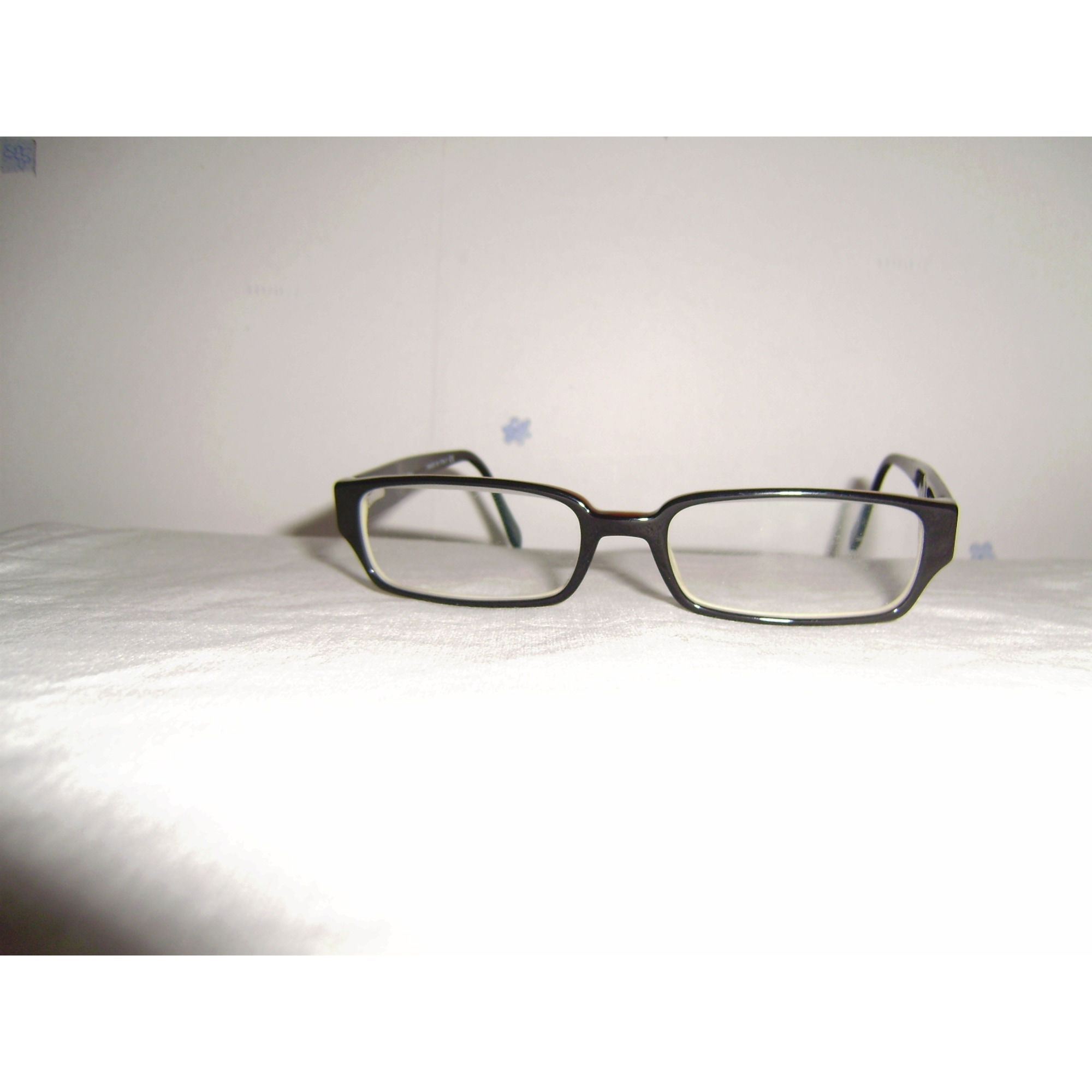 eyeglass frames chanel black 2049960