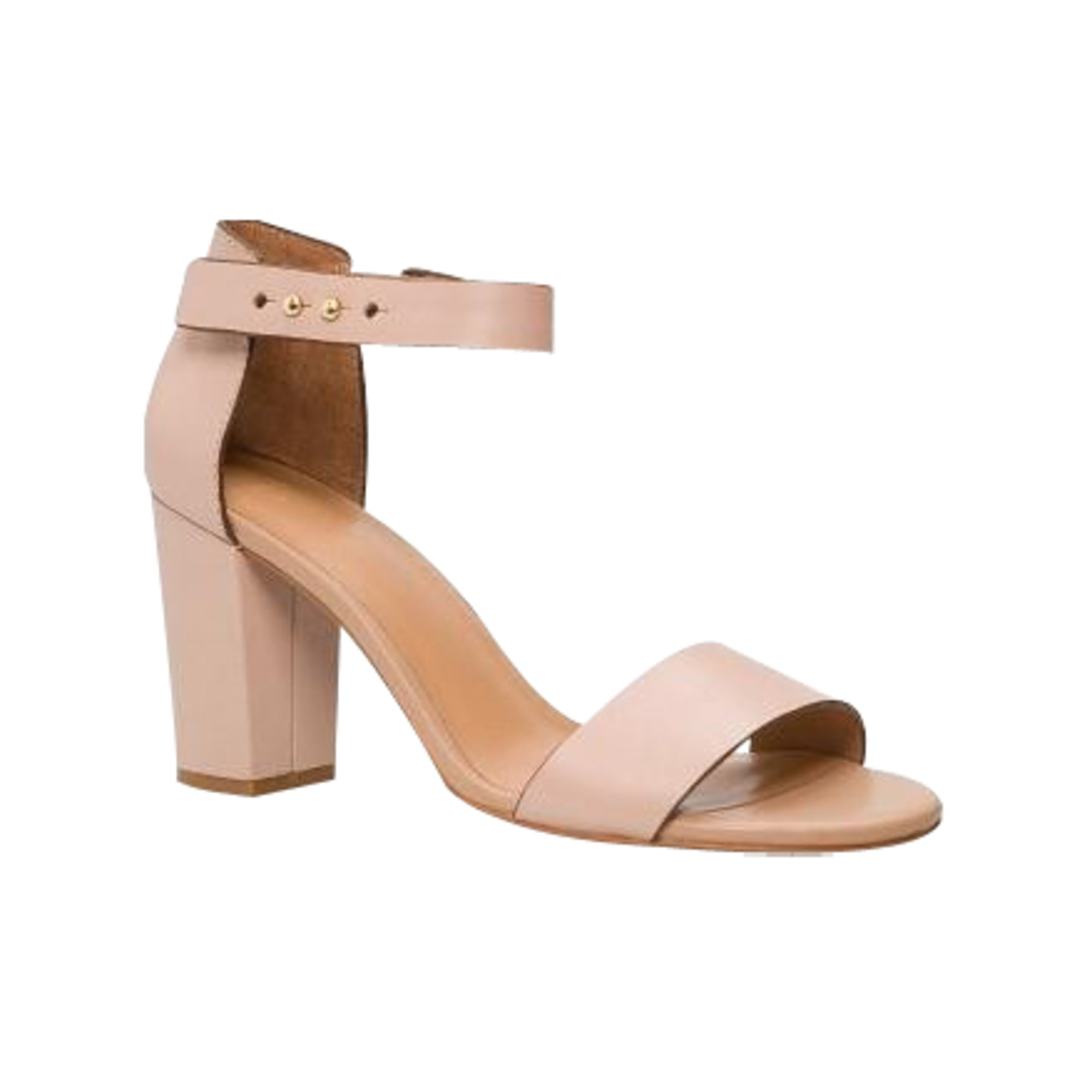 973f3d8234a Heeled Sandals MANGO 37 pink vendu par Princess soumaya23439 ...