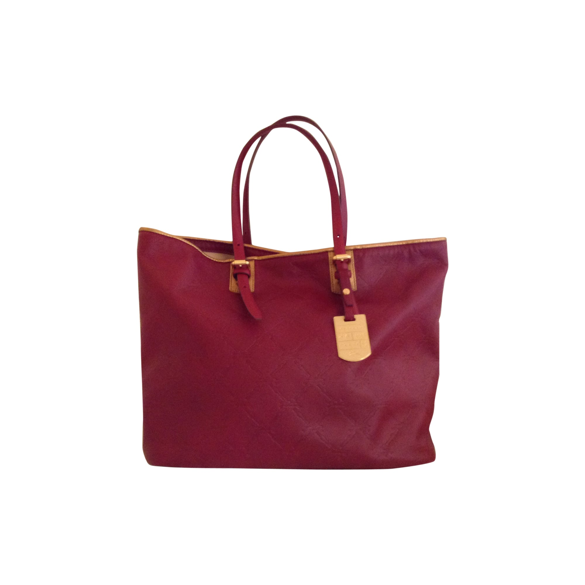 Handbag da Zoka260916 2113905 Longchamp Venduto Red Leather R7naqE1