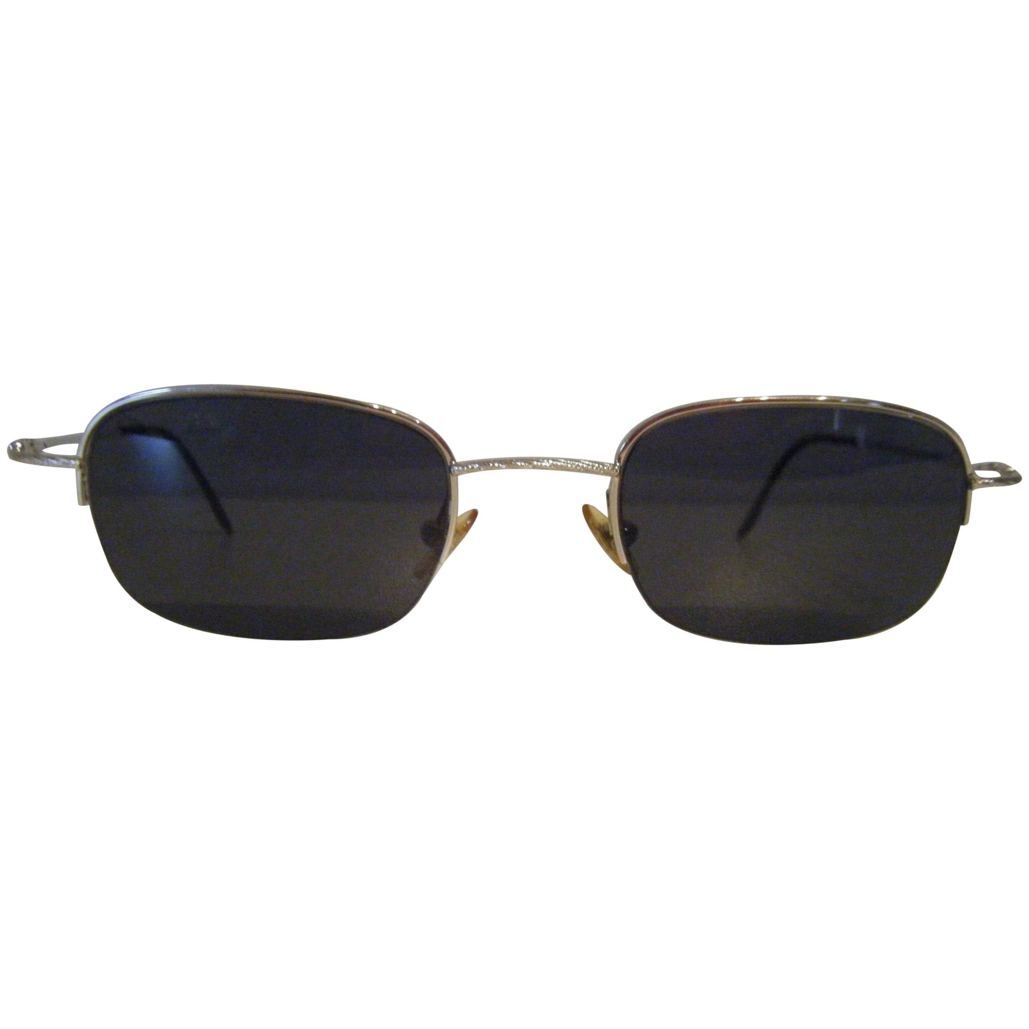 7f8c8d068e5195 Lunettes de soleil FRED argenté vendu par Séfora208815 - 2147552