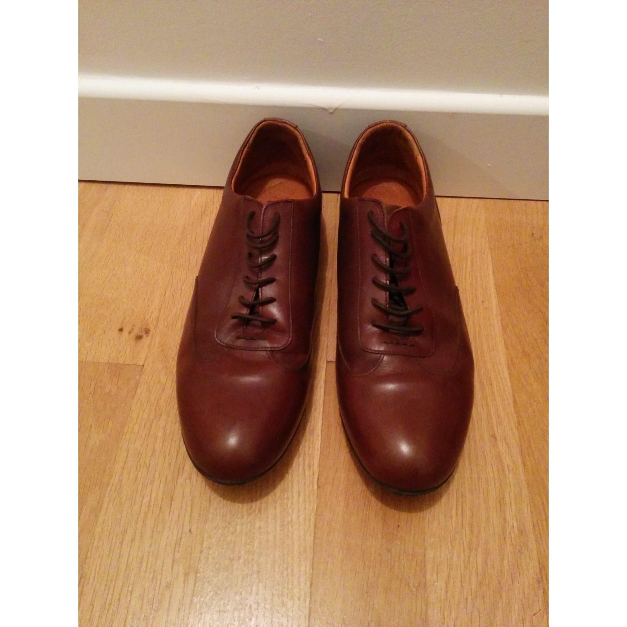 marron par 2150708 vendu à BEXLEY 43 lacets Shopname229815 Chaussures YwqIA4Y