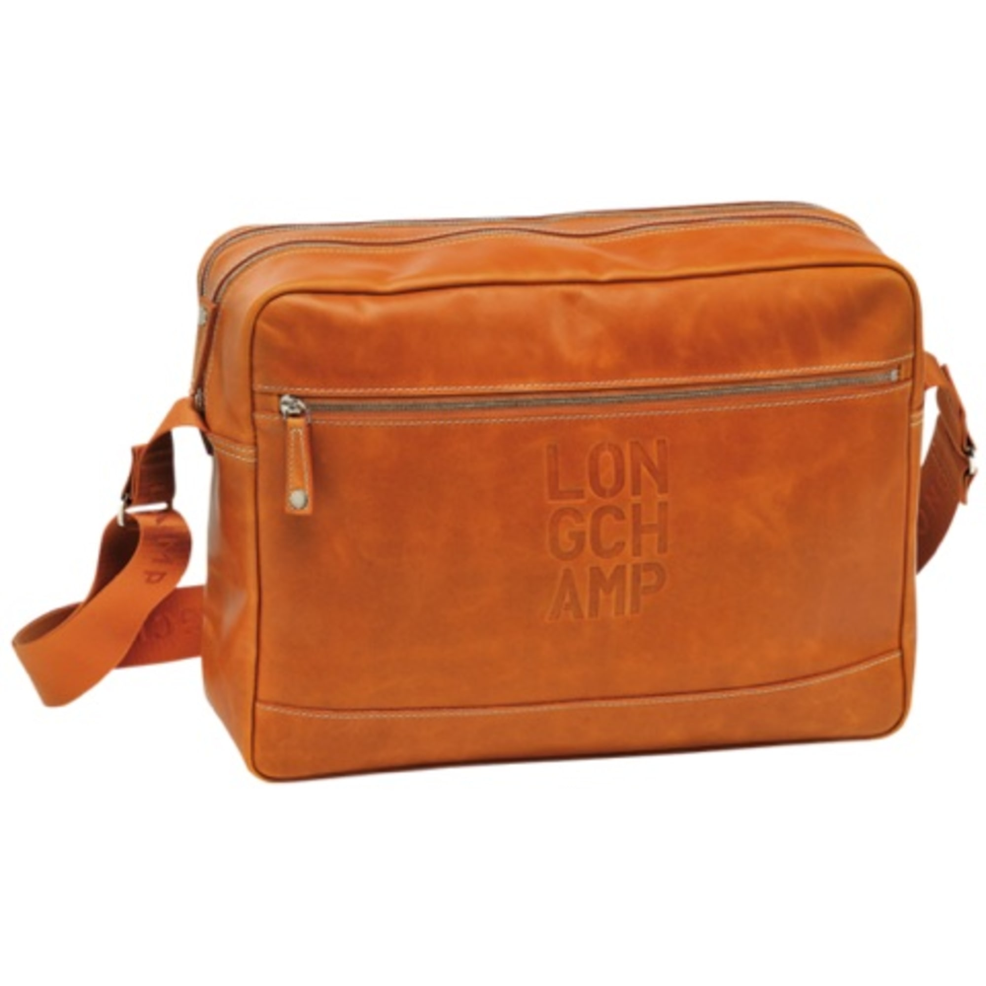 bef78e50bb Sac en bandoulière LONGCHAMP orange - 2165884