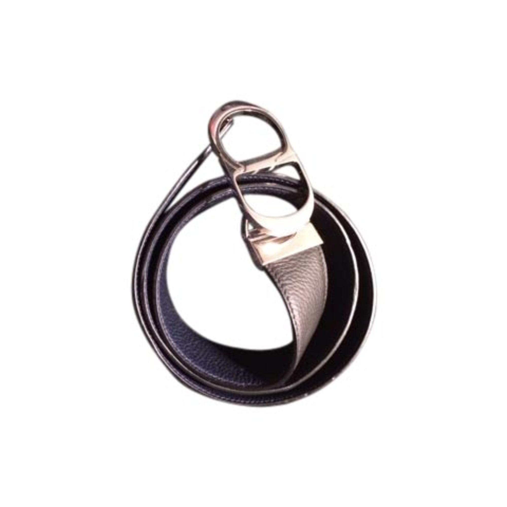 Ceinture DIOR HOMME 90 noir - 2198929 635e1230e871
