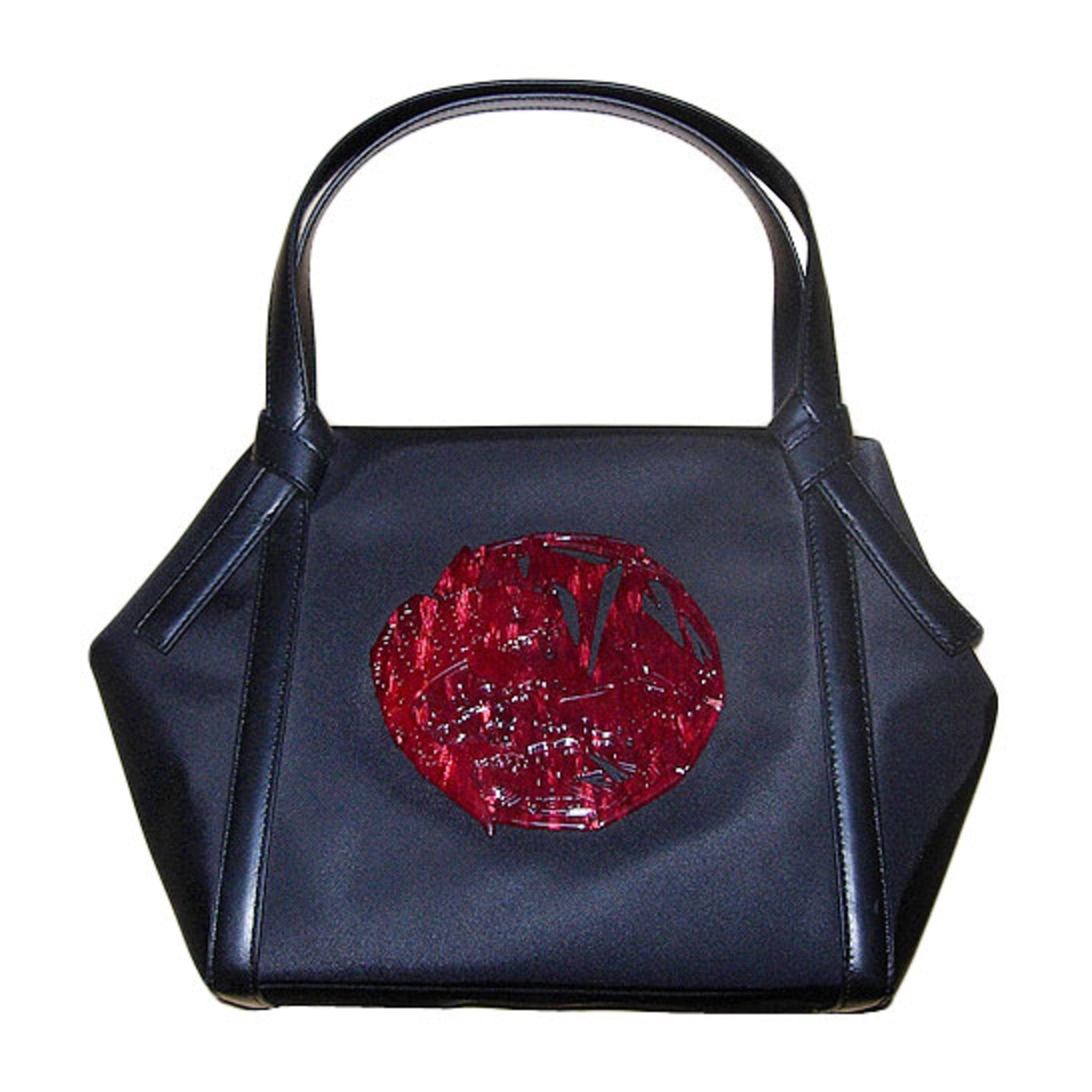Sac à main en tissu KENZO noir vendu par Marie-emilie 3434391 - 2267233 3c7a34fefe8