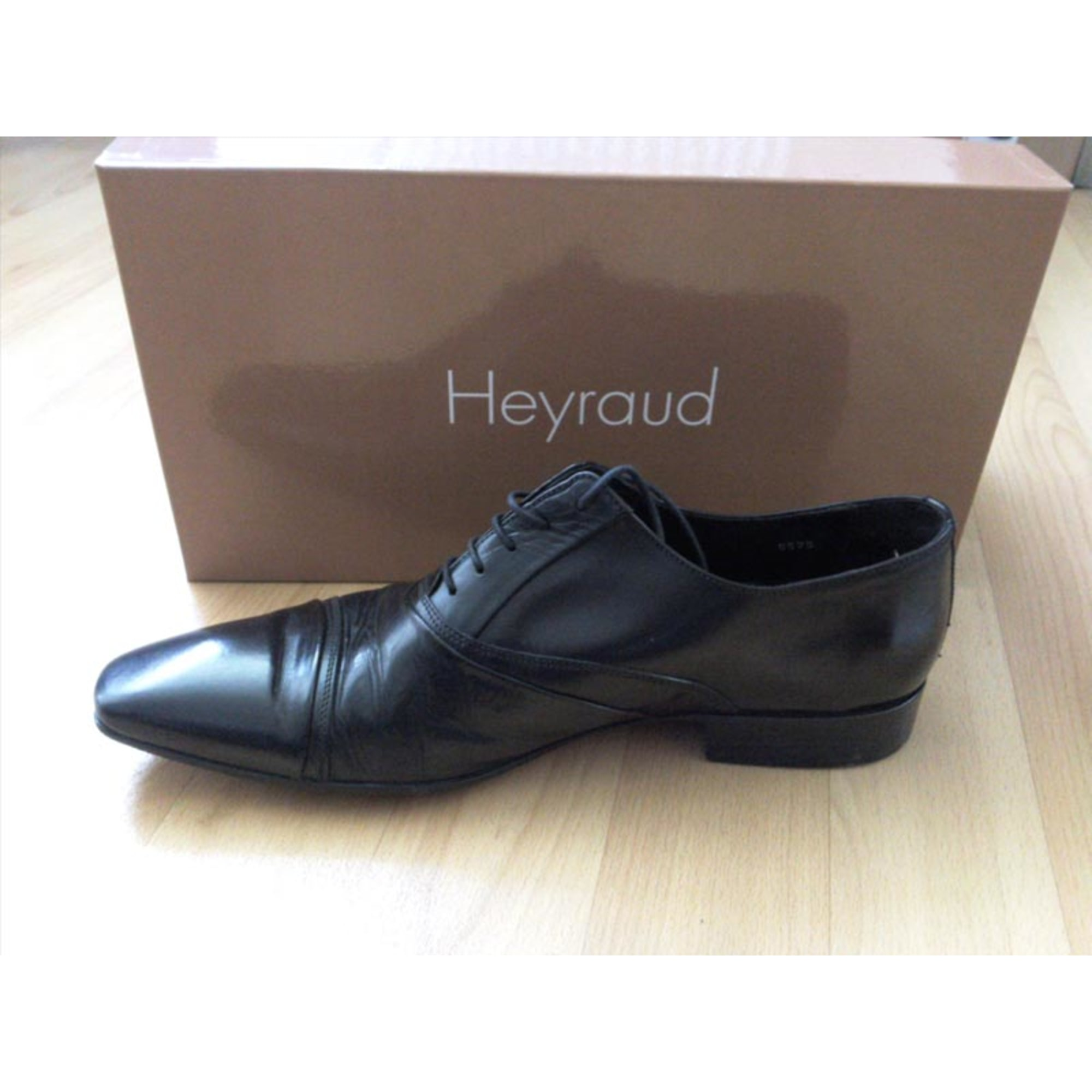 heyraud shoes