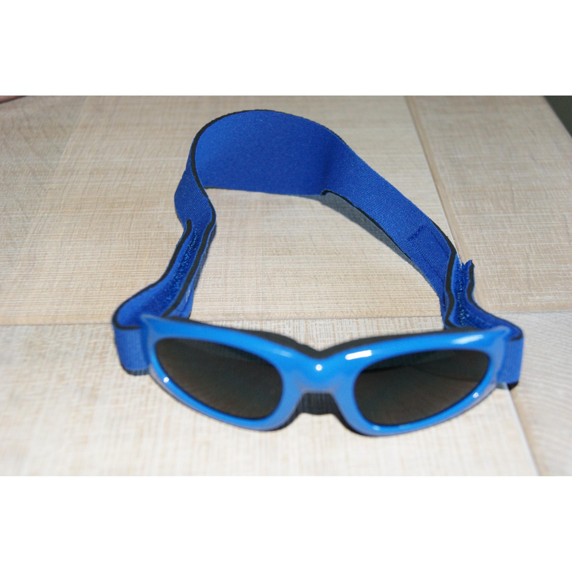 77b44db1b07693 Lunettes de soleil PIOU-PIOU Autre bleu vendu par Claraenzo51897 ...