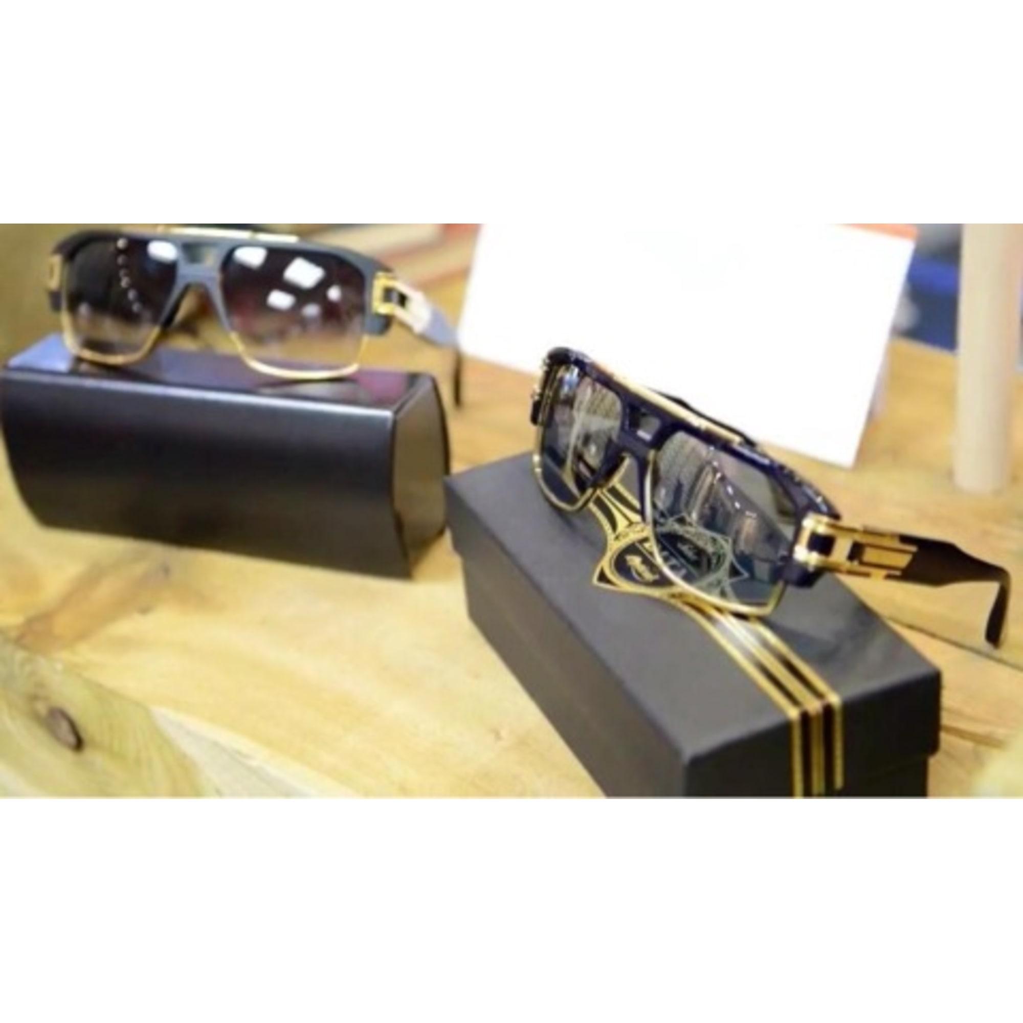 Lunettes de soleil DITA gold titanium 18k vendu par Jonathan ... ab983e8a504c