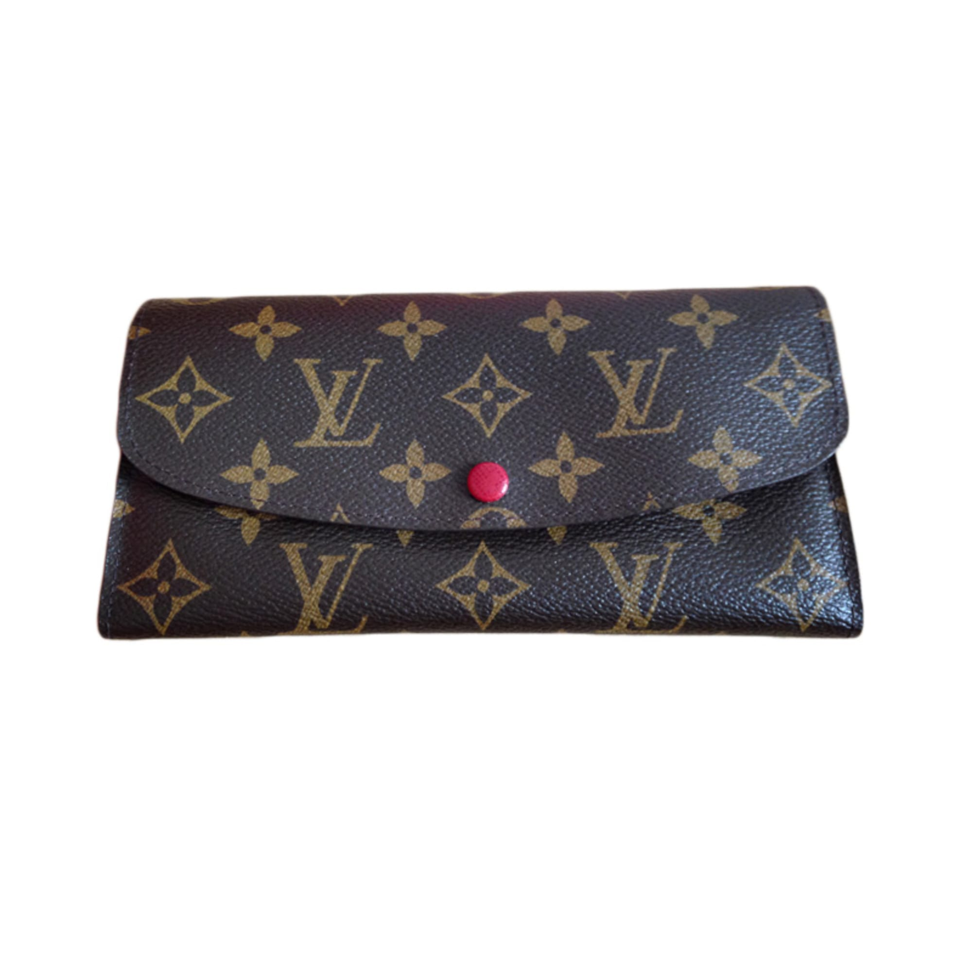 Portefeuille LOUIS VUITTON marron vendu par D annabella2198940 - 2356072 cbb70ff94df