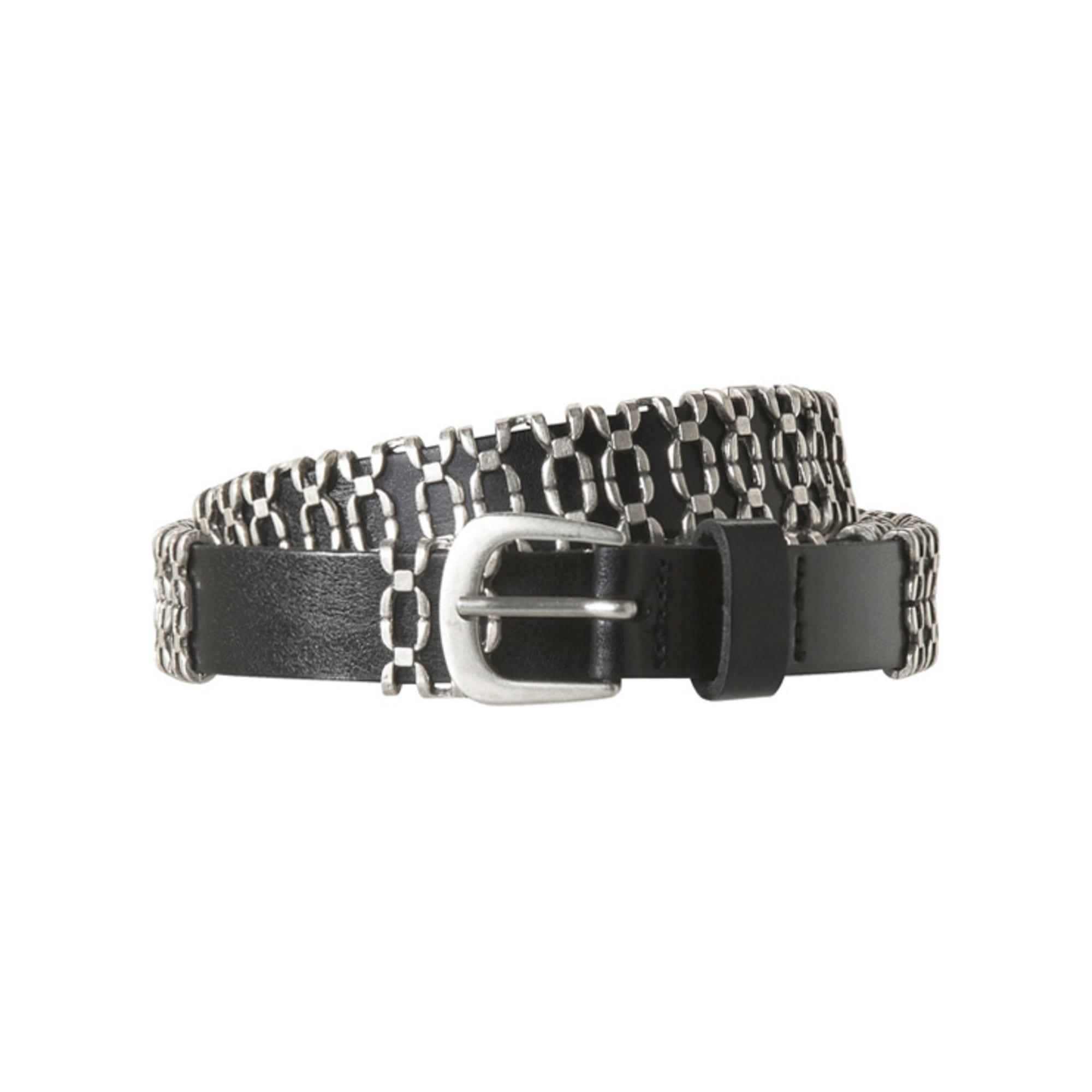 dfa4cb1b6275 Skinny Belt THE KOOPLES 90 black vendu par Luss pour antidot lyon ...