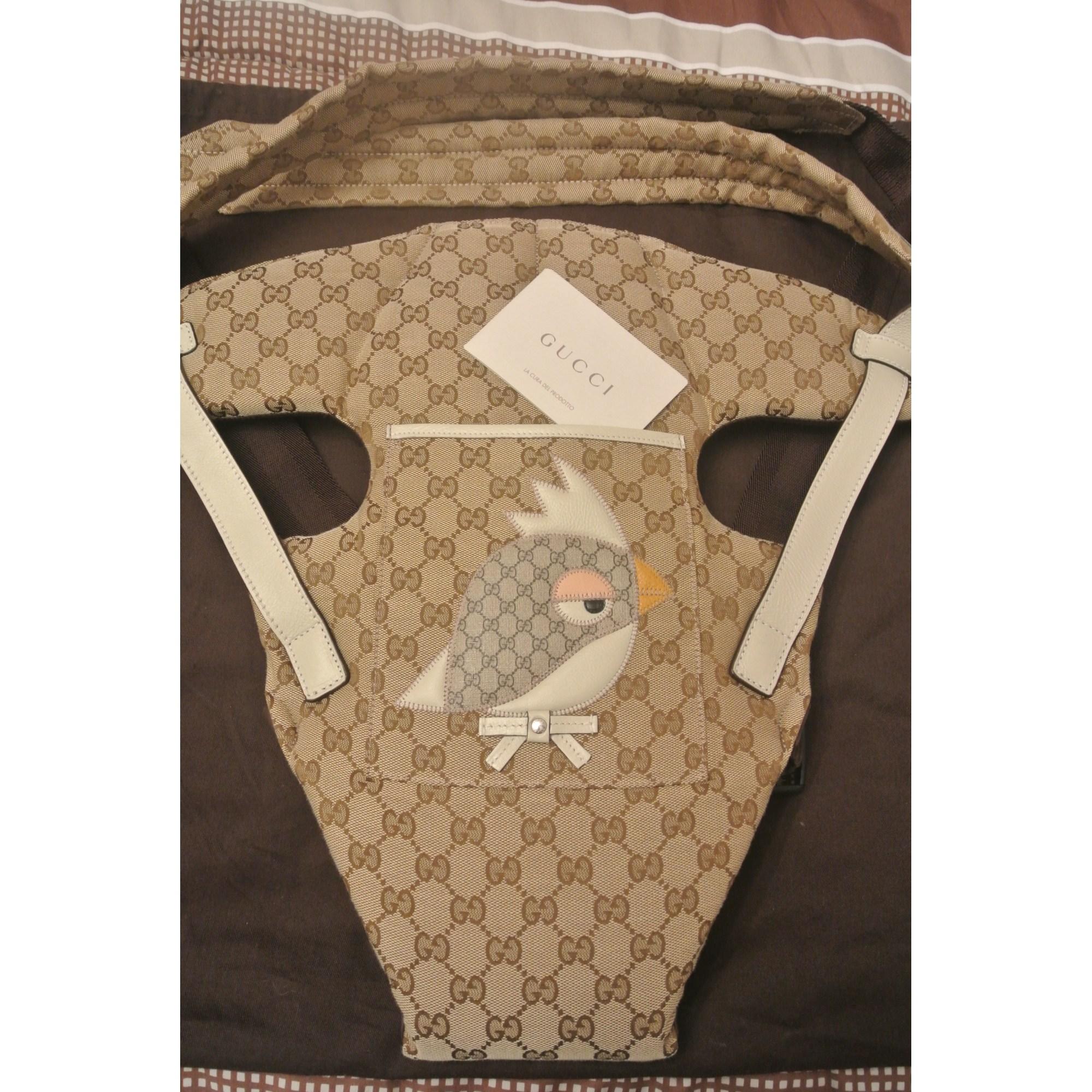 8c2263b27433b Soin bébé GUCCI vendu par D hanae lolie508051 - 2375915