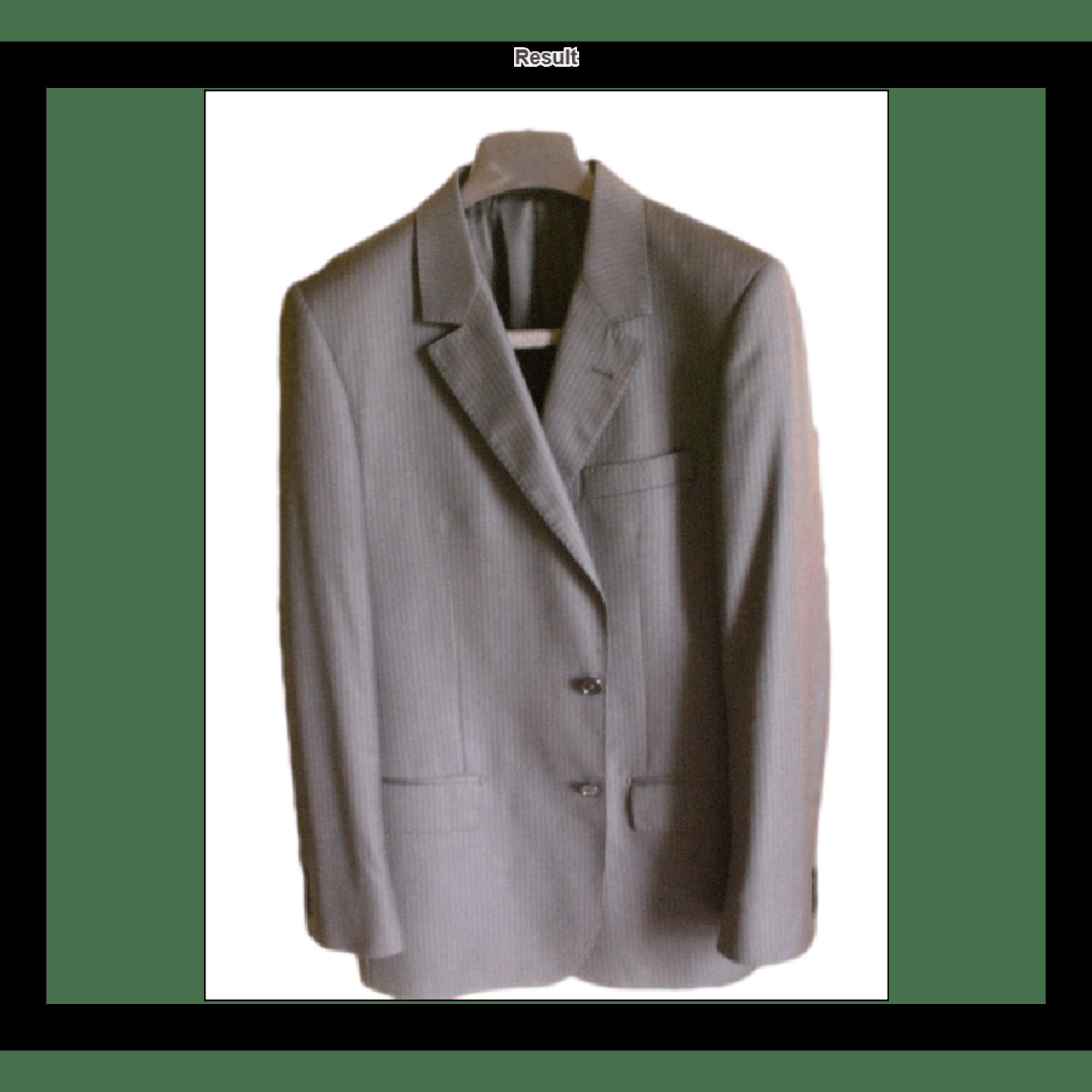 Veste de costume HEIDRICH GUABELLO 54 (L) noir - 2383317 c26a232c51fc