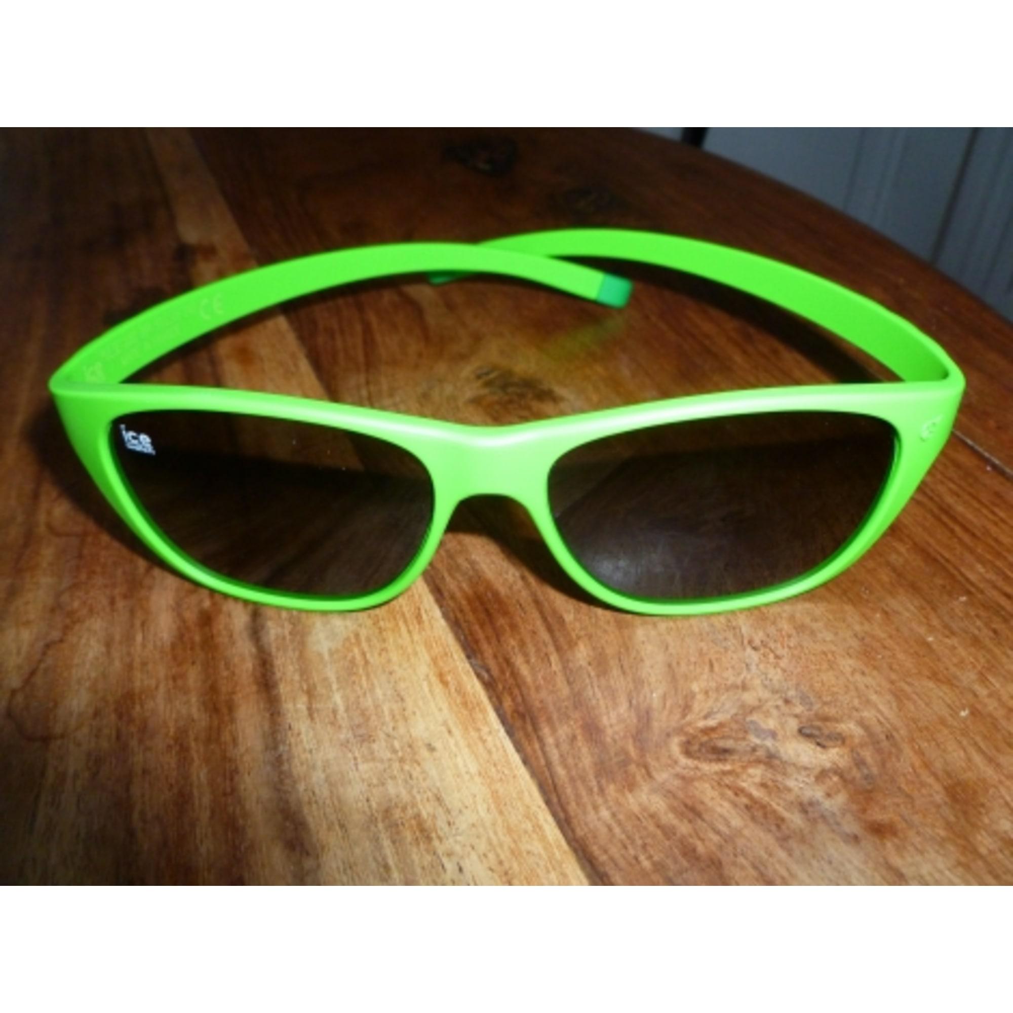 Lunettes de soleil ICE WATCH vert vendu par Papillon 958973 ... 07175e17bef9