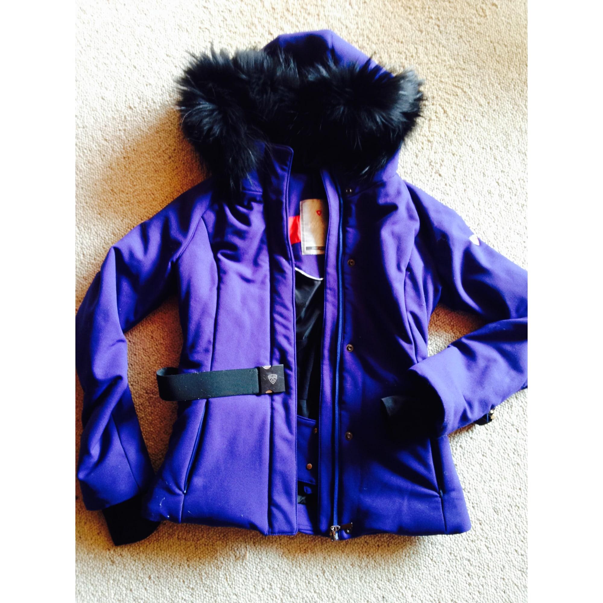 Veste de ski femme vide dressing