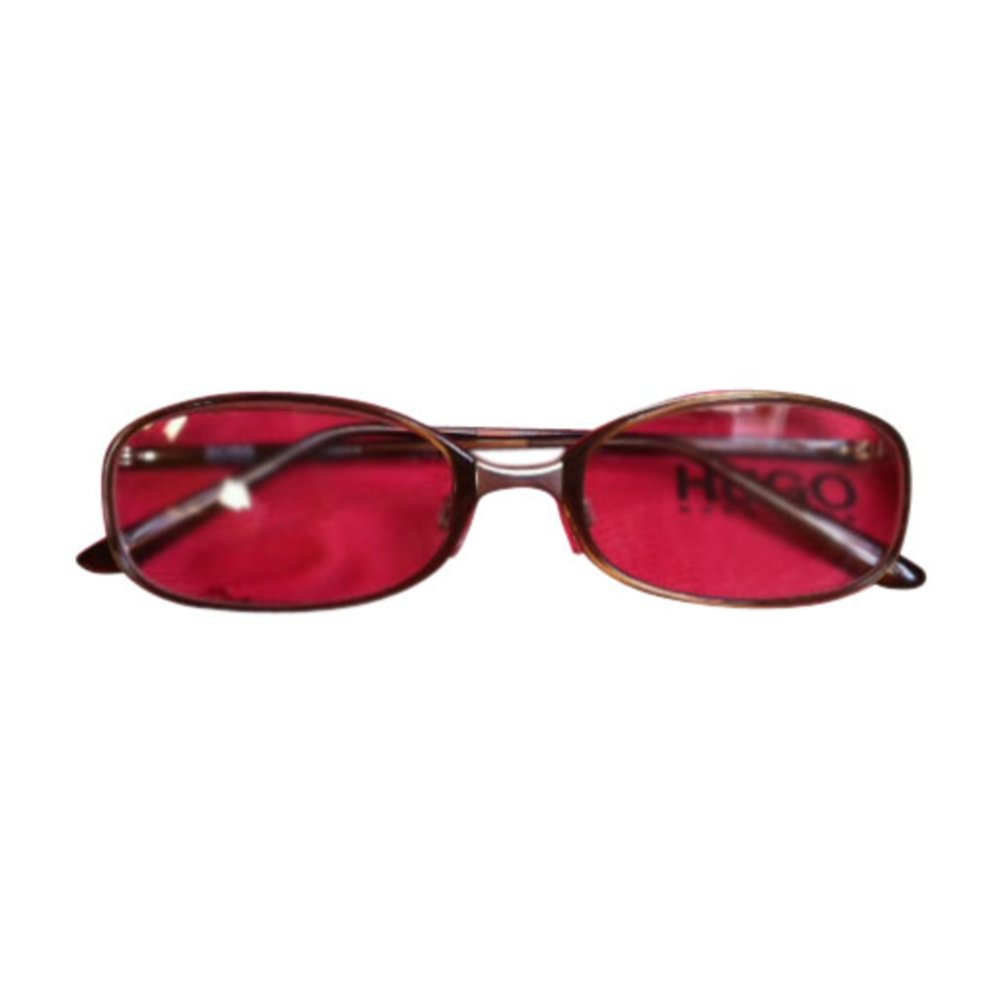 Eyeglass Frames HUGO BOSS green - 2469380