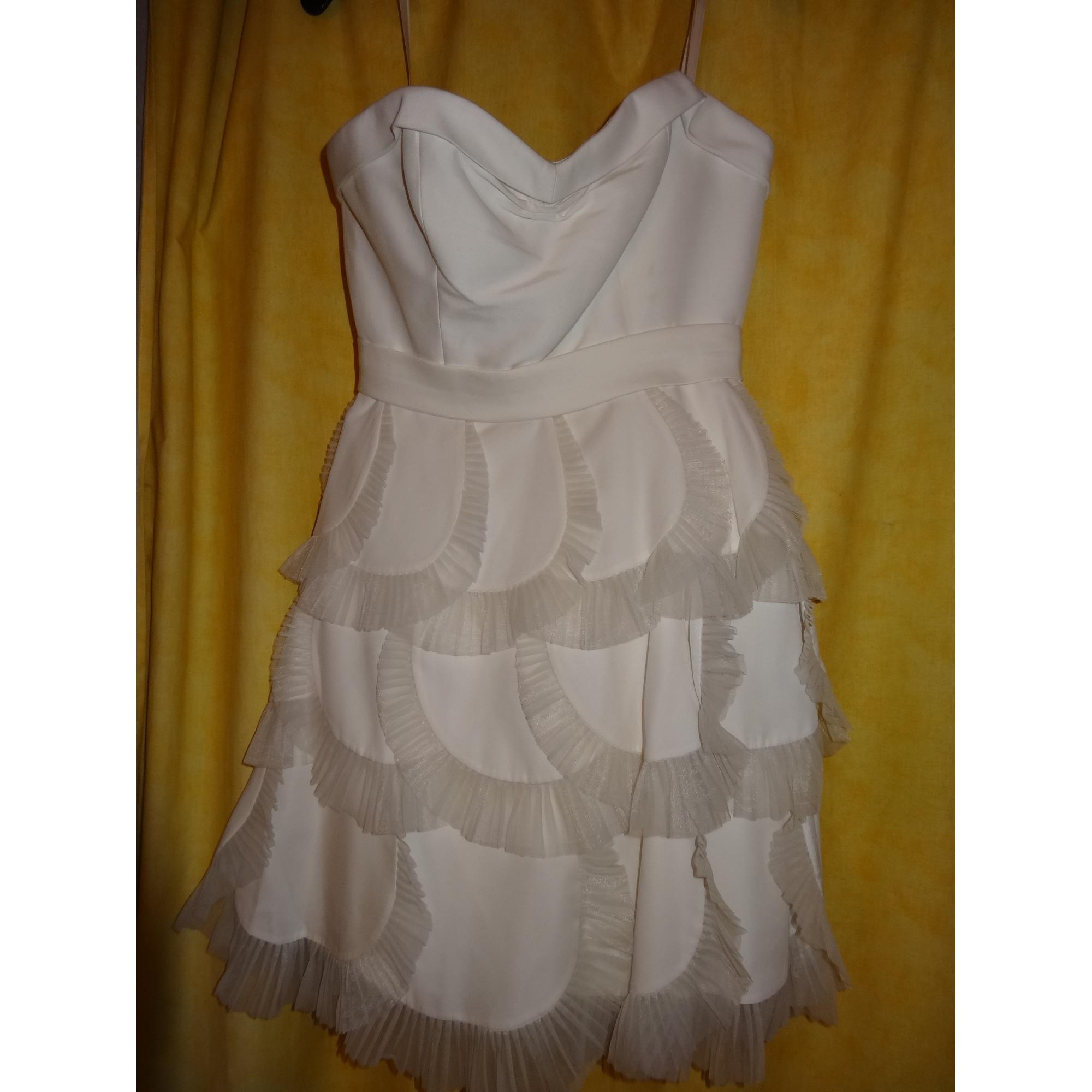 0d448a574e2 Robe de mariée BCBG MAX AZRIA 36 (S