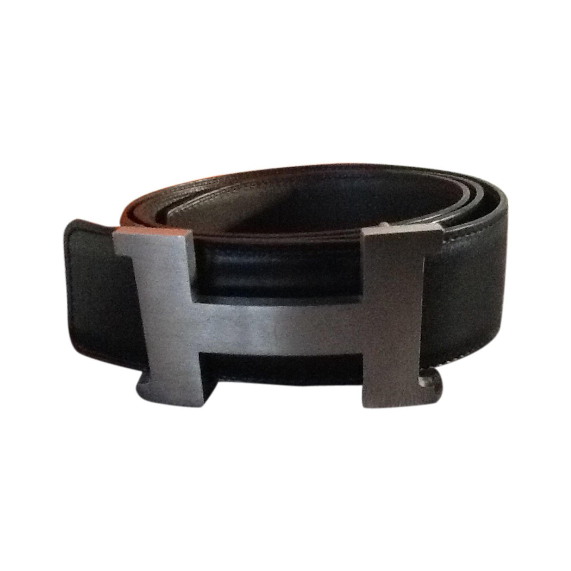 Ceinture HERMÈS 90 noir vendu par Nastykirl82763 - 2507227 c6fb5c32171