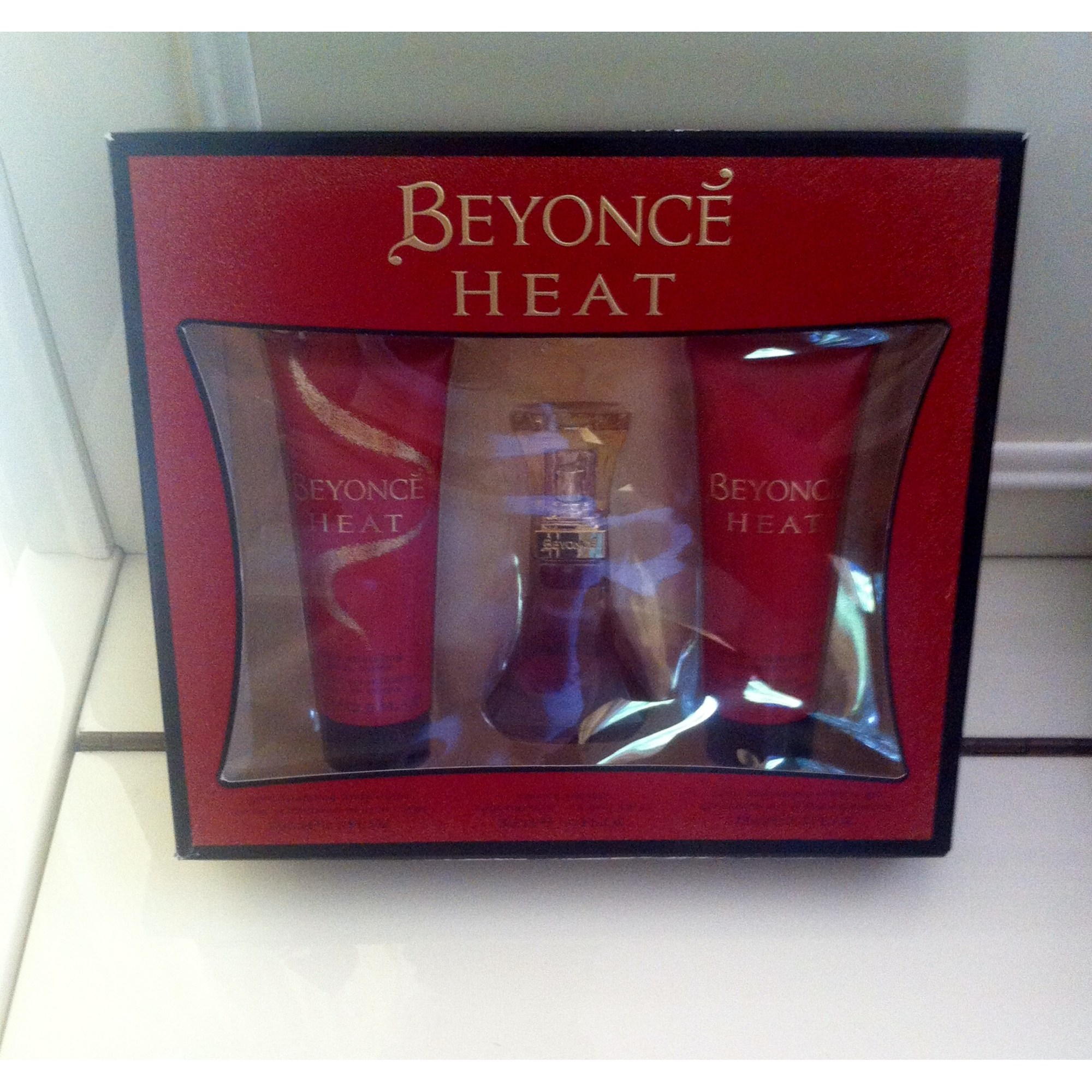 Coffret Parfum Beyoncé 2529907