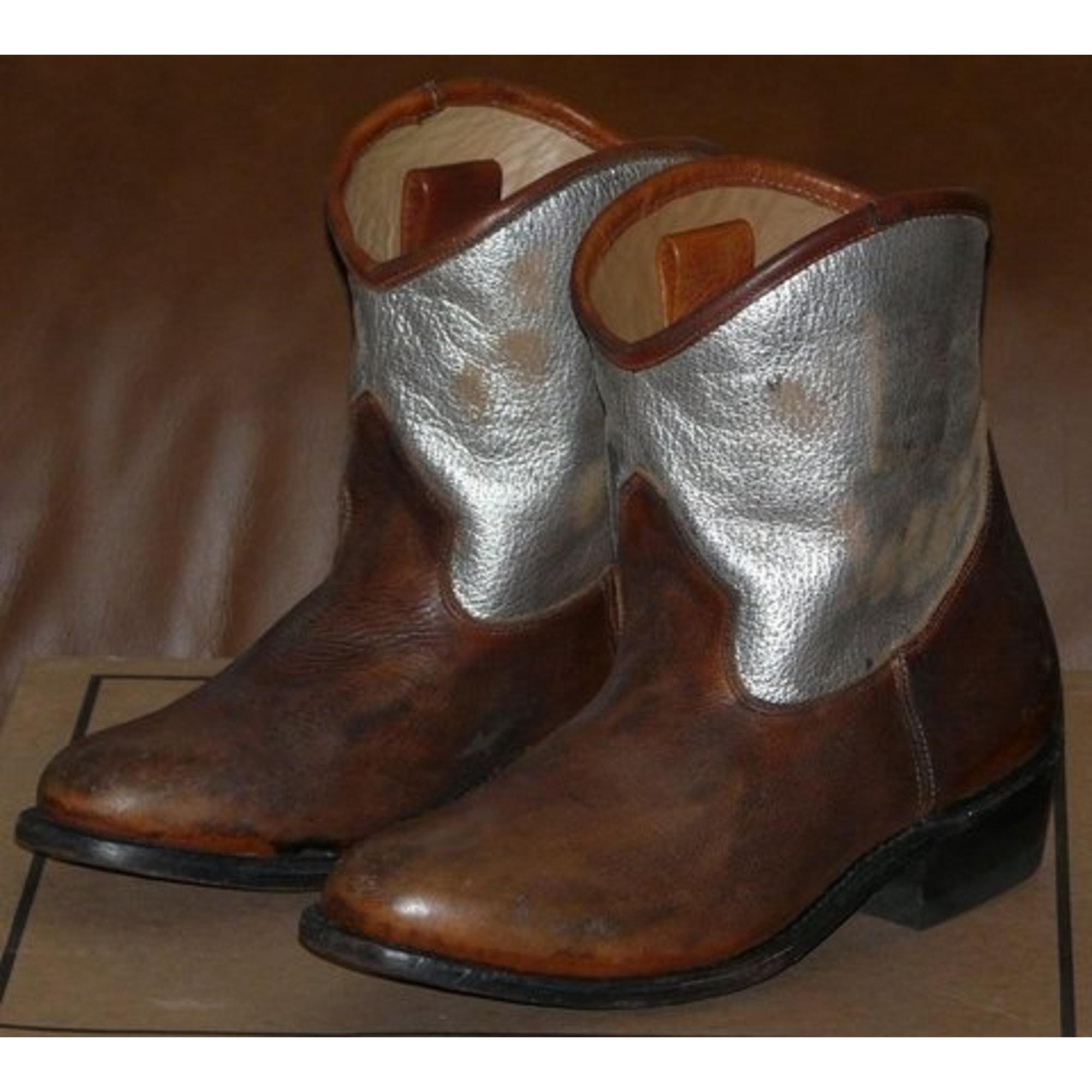 sports shoes cb55c 624d5 Stivali a punta, stivaletti, stivali bassi cowboy ASH